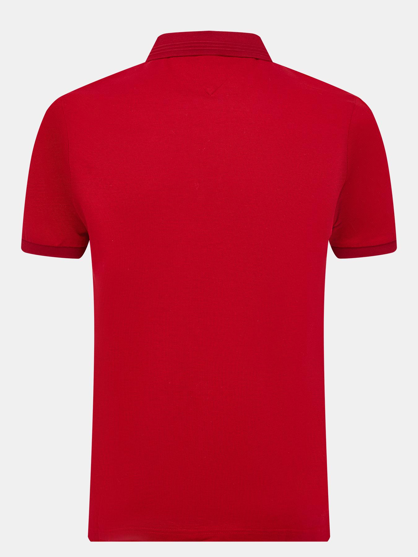 Рубашка с воротом поло Tommy Hilfiger Поло водолазка tommy hilfiger tommy hilfiger to263ewfjiw2
