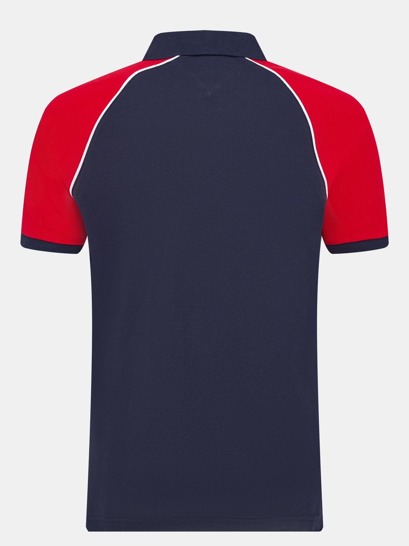 """Рубашка с воротом """"поло"""" Tommy Hilfiger Поло"""