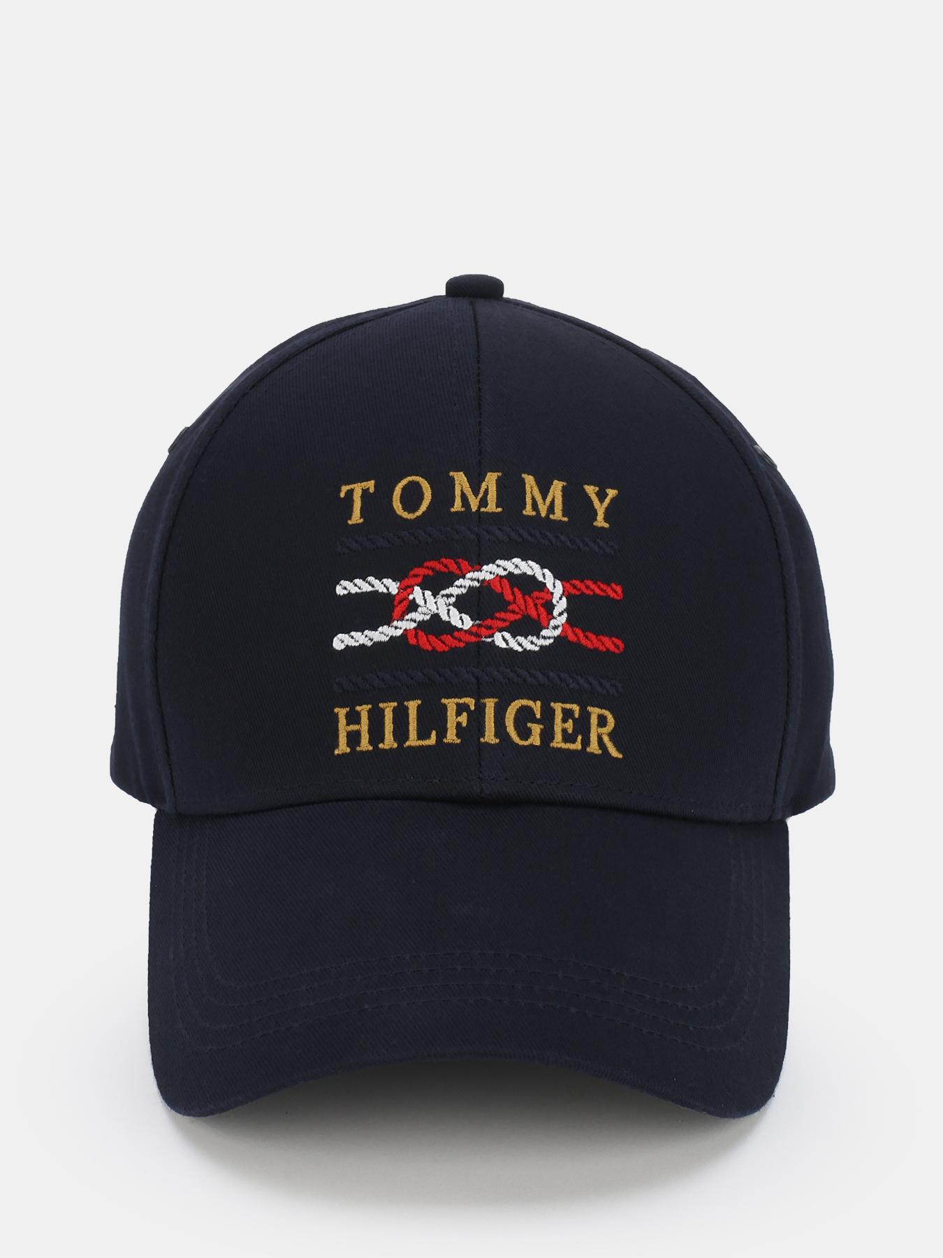 Бейсболка Tommy Hilfiger Бейсболка бейсболка betmar betmar mp002xw0itbr