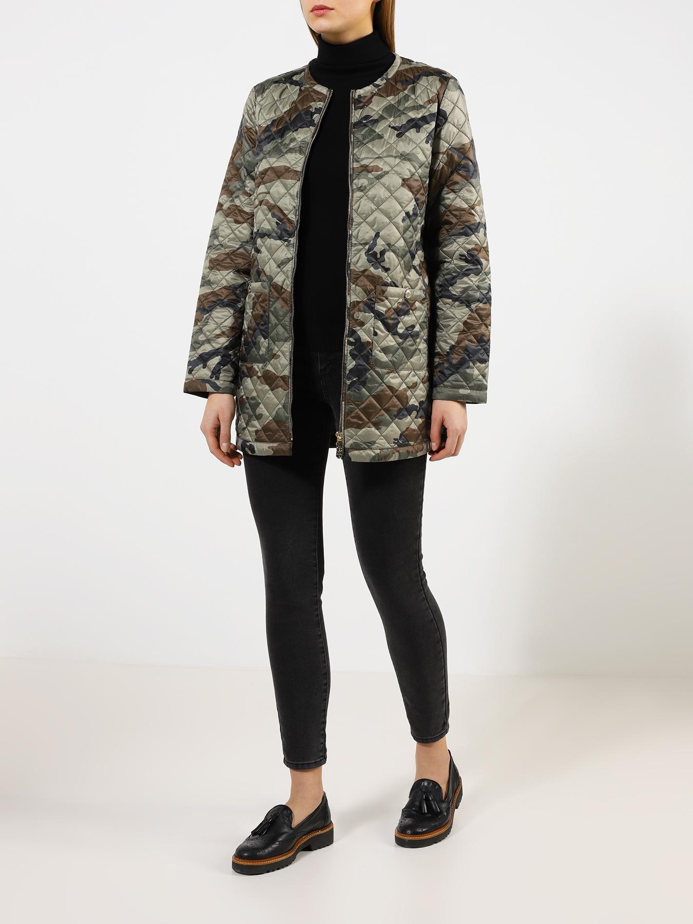 Куртка Trussardi Jeans Женская куртка