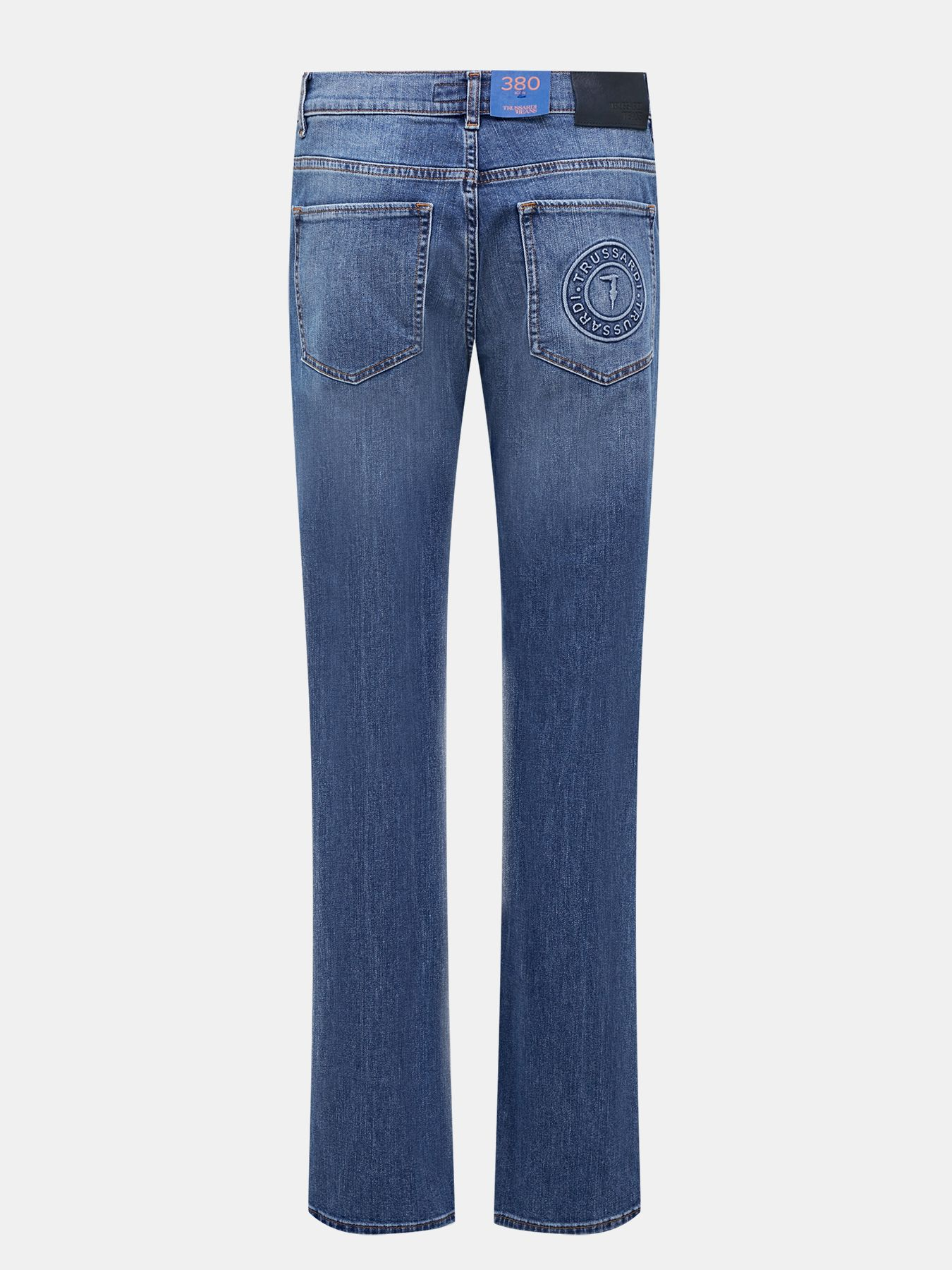 Брюки Trussardi Jeans Джинсы джинсы s oliver джинсы rick slim graue stretch jeans