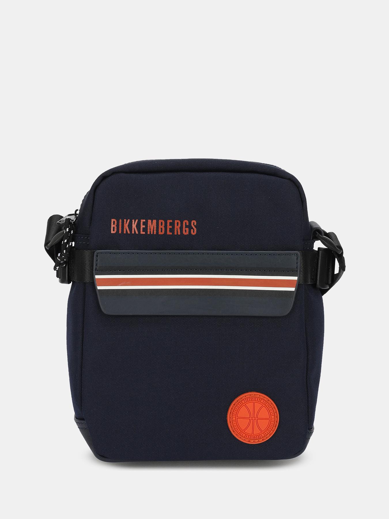 bikkembergs деловые сумки Сумки Bikkembergs Сумка