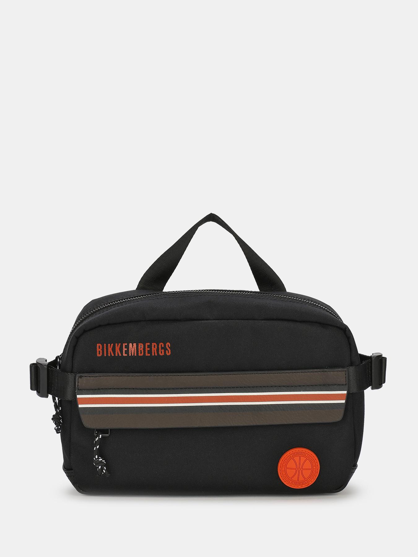 Поясные сумки Bikkembergs Поясная сумка