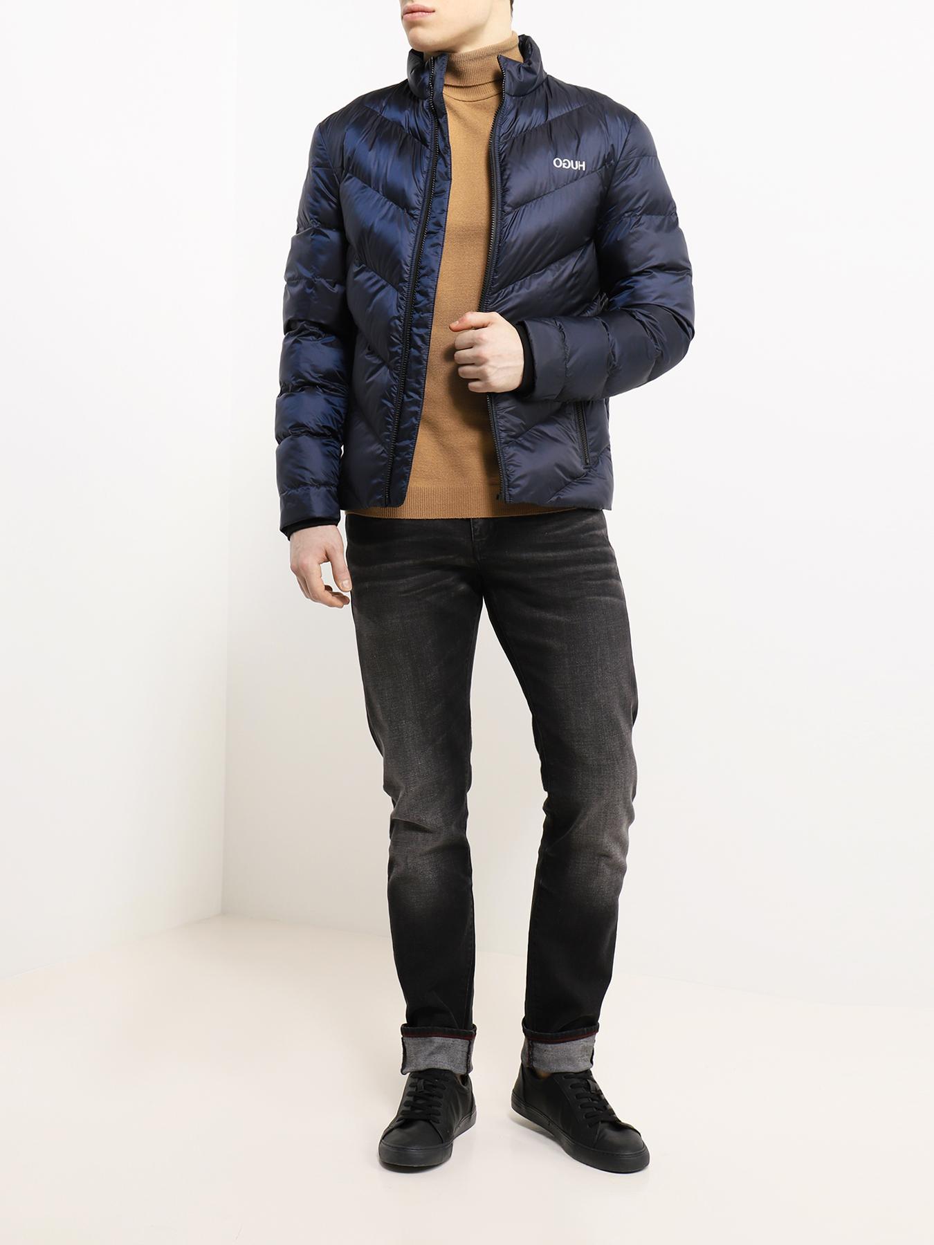 Куртка HUGO Куртка Balto куртка джинсовая hugo hugo hu286ewfdpq3