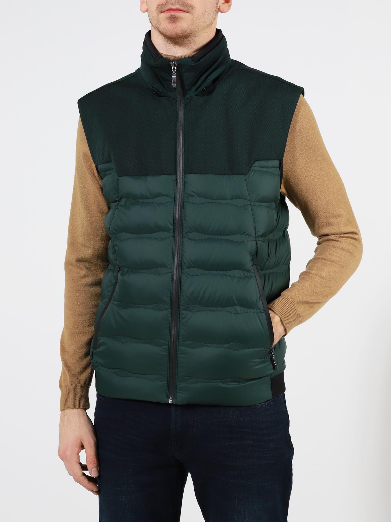 Куртка BOSS Мужская куртка 2 в 1 J Skyn