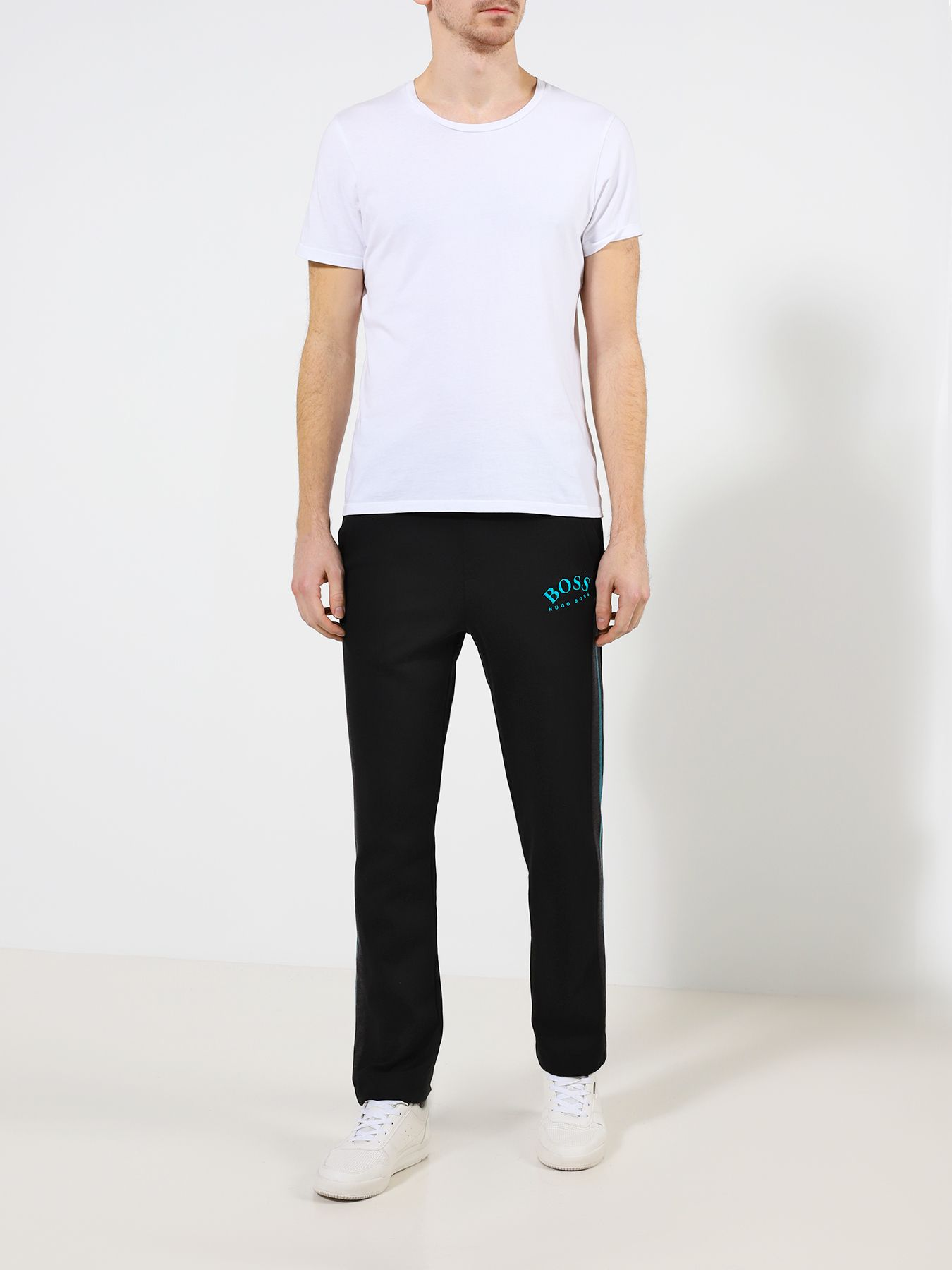 Брюки BOSS Спортивные брюки Hadim брюки спортивные columbia columbia anytime outdoor boot cut pant