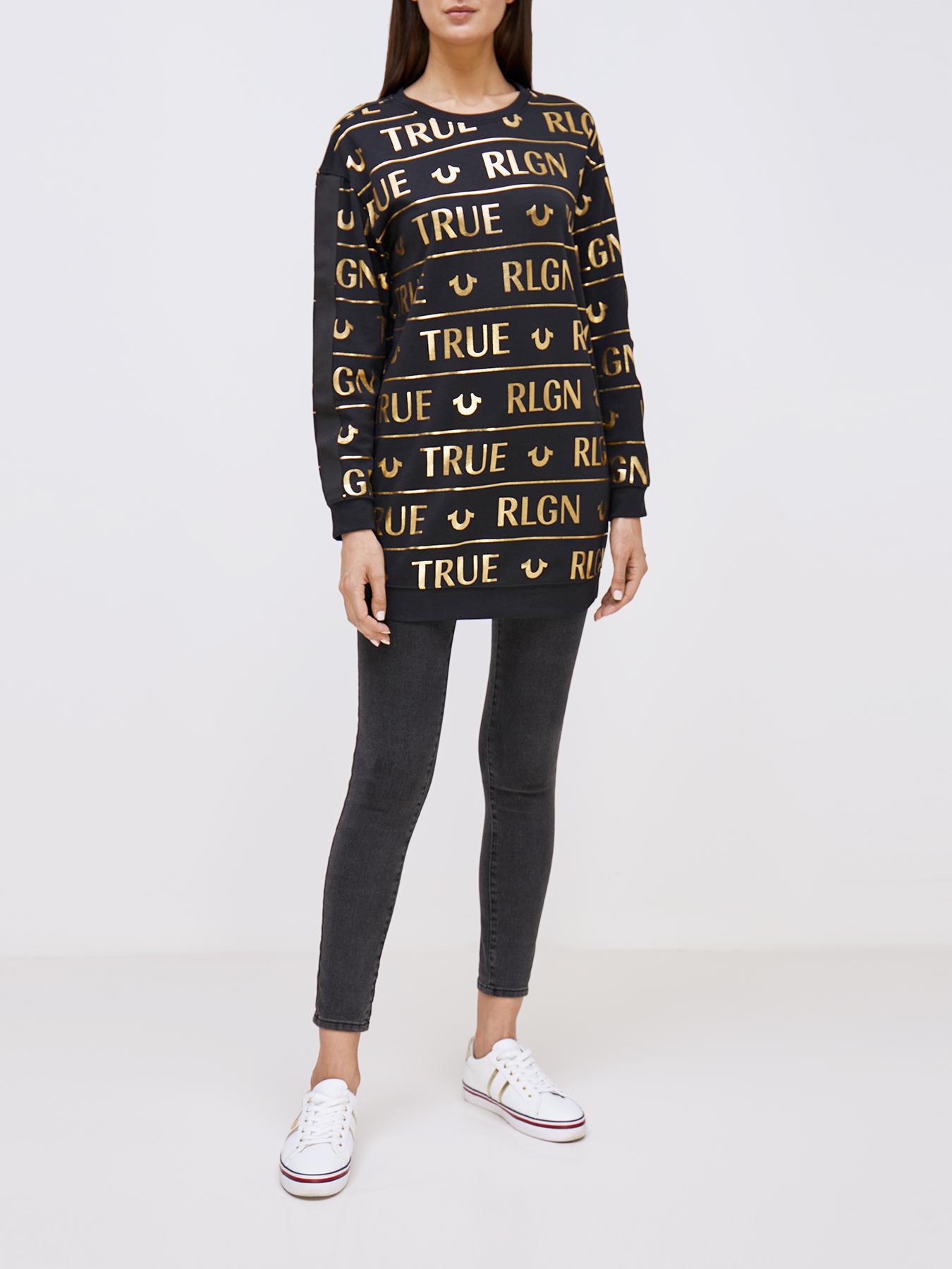 Платье True Religion Туника туника milanika milanika mp002xw0zxmo