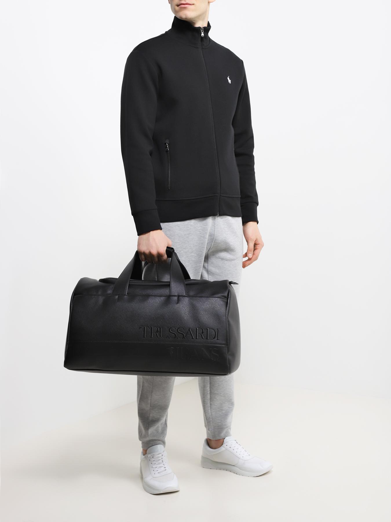 Сумка Trussardi Jeans Мужская сумка сумка