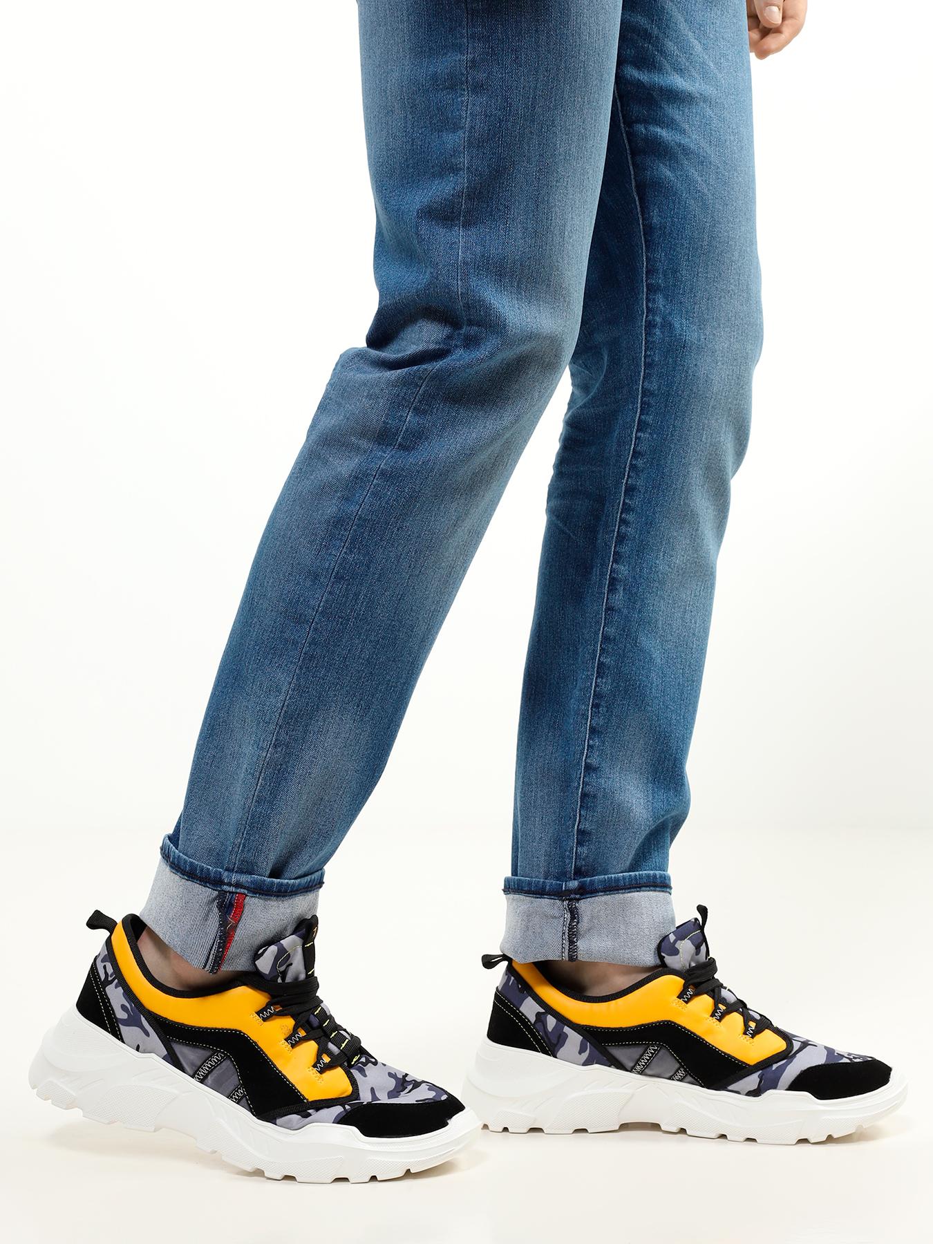 Кроссовки Trussardi Jeans Кроссовки кроссовки timejump timejump mp002xw0xdqh