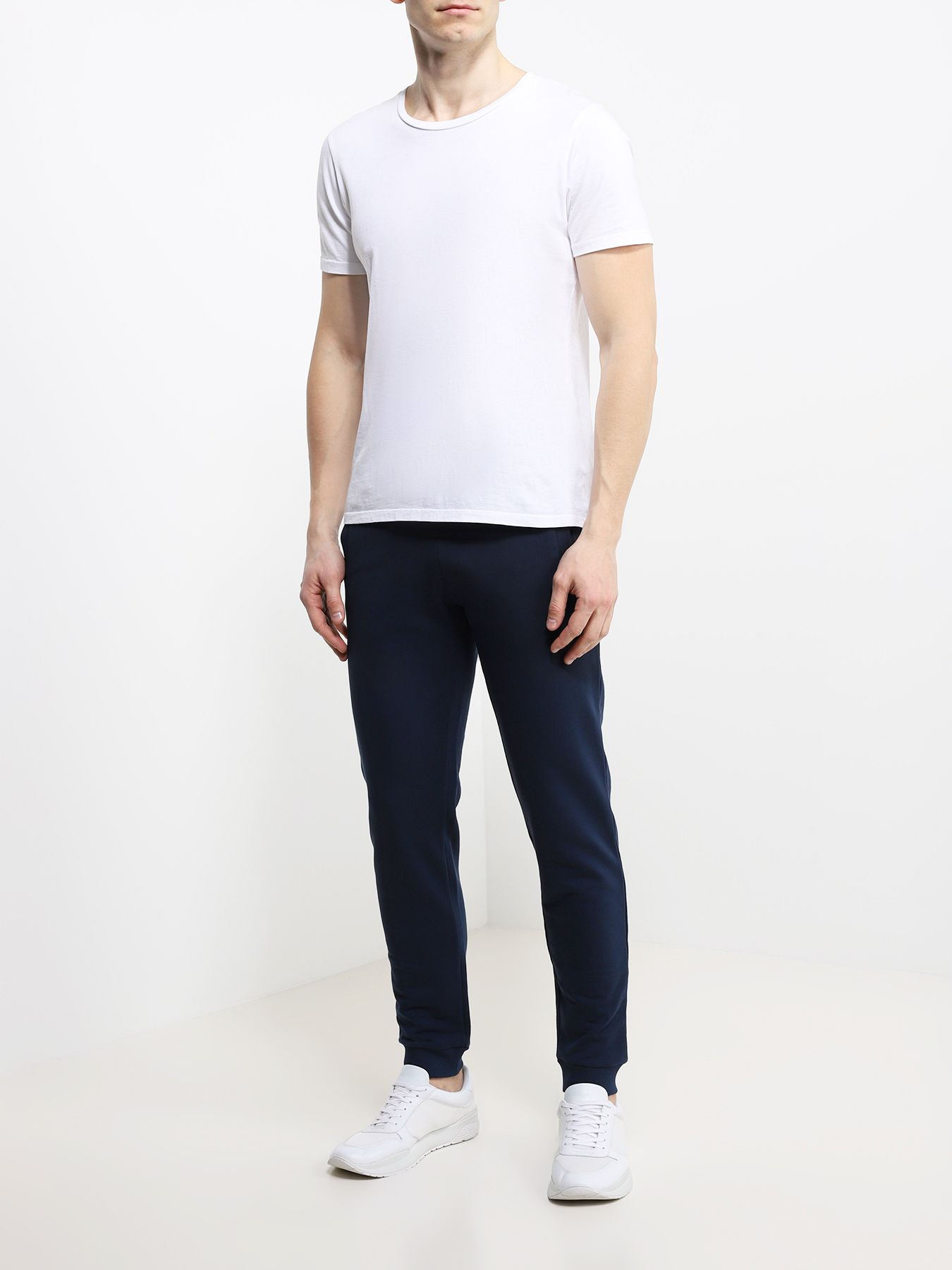 Брюки Trussardi Jeans Спортивные брюки брюки спортивные columbia columbia anytime outdoor boot cut pant