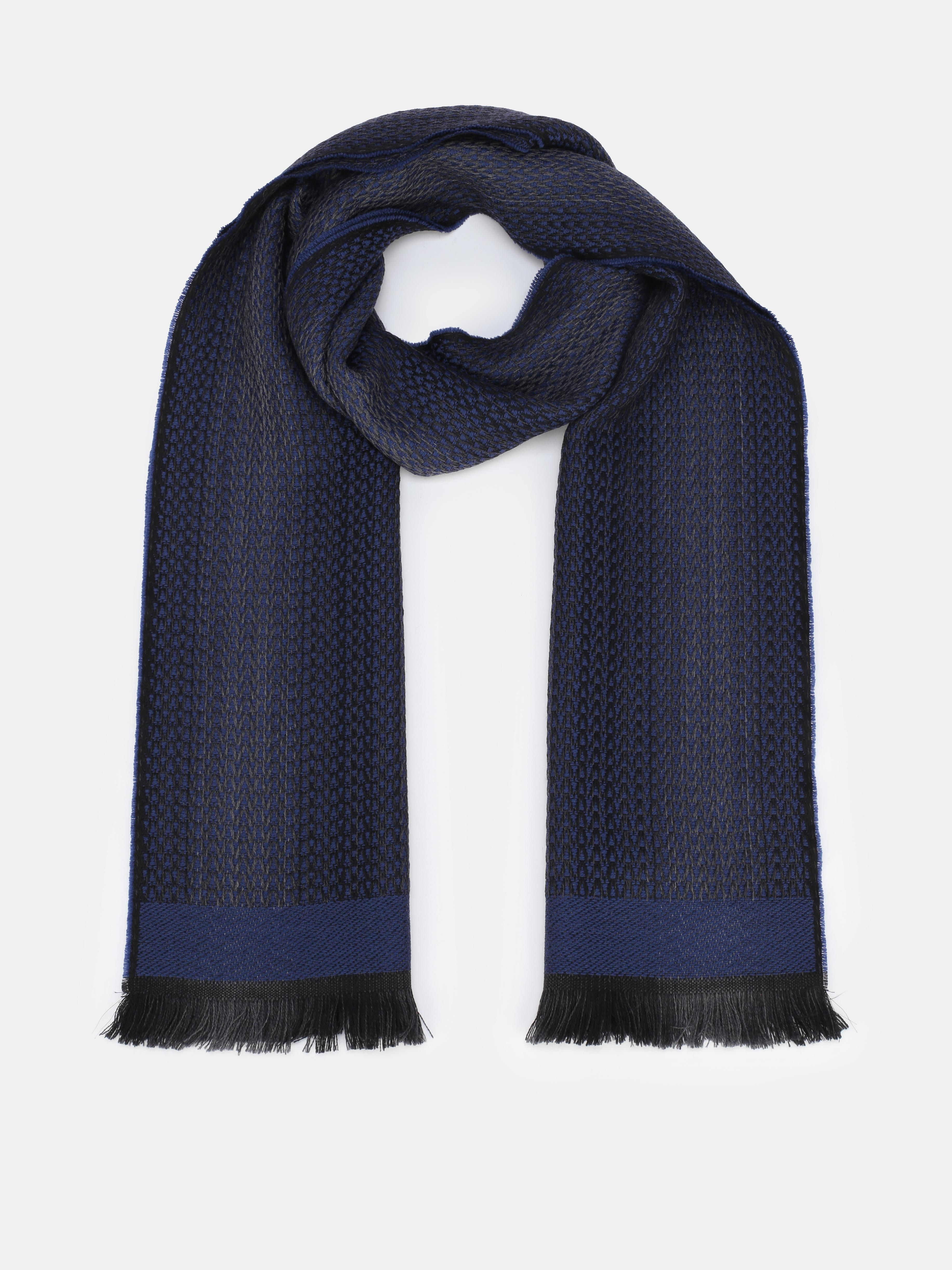 Фото - Шарфы Alessandro Manzoni Мужской шарф шарфы emporio armani мужской шарф