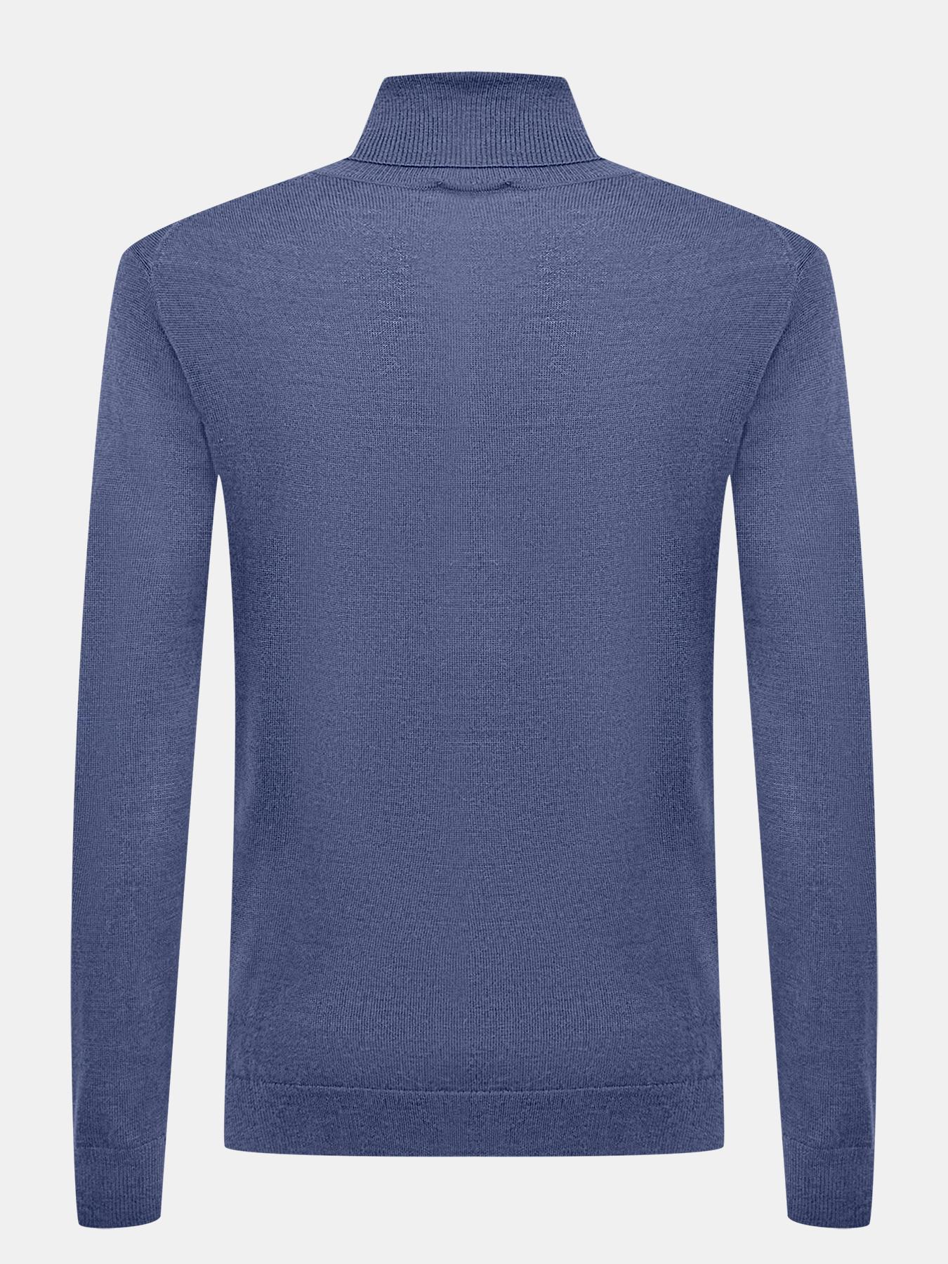 Свитер Alessandro Manzoni Jeans Водолазка водолазка cross jeans