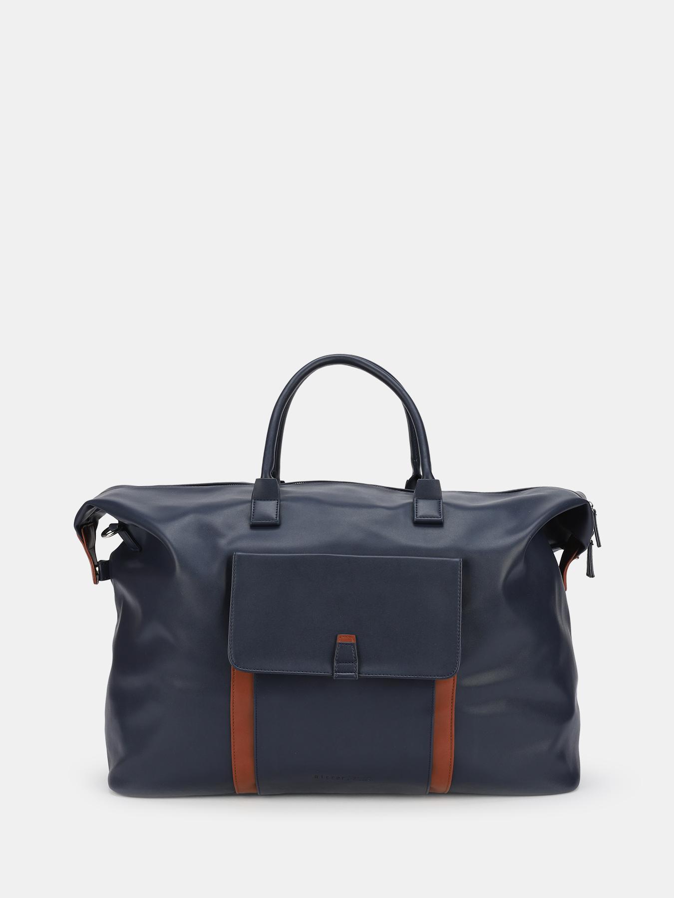 Фото - Дорожные сумки Ritter Jeans Дорожная сумка феникс сумка мешок дорожная монстрик в оранжевом свитере 48646 оранжевый