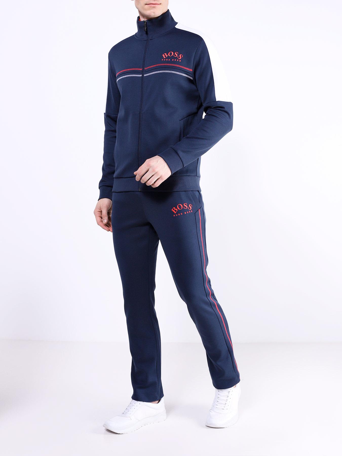 BOSS Спортивные брюки Hadim фото