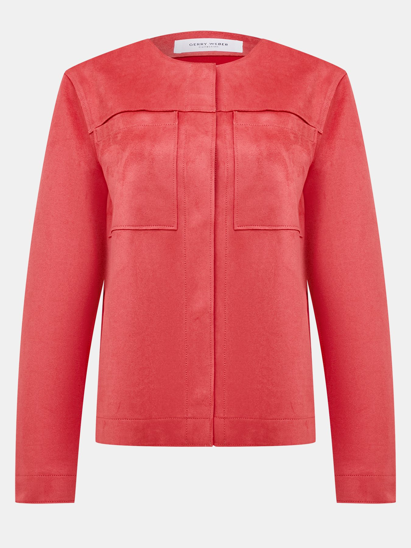 Фото - Куртки Gerry Weber Легкая куртка куртка утепленная jorg weber jorg weber mp002xm0yi6y