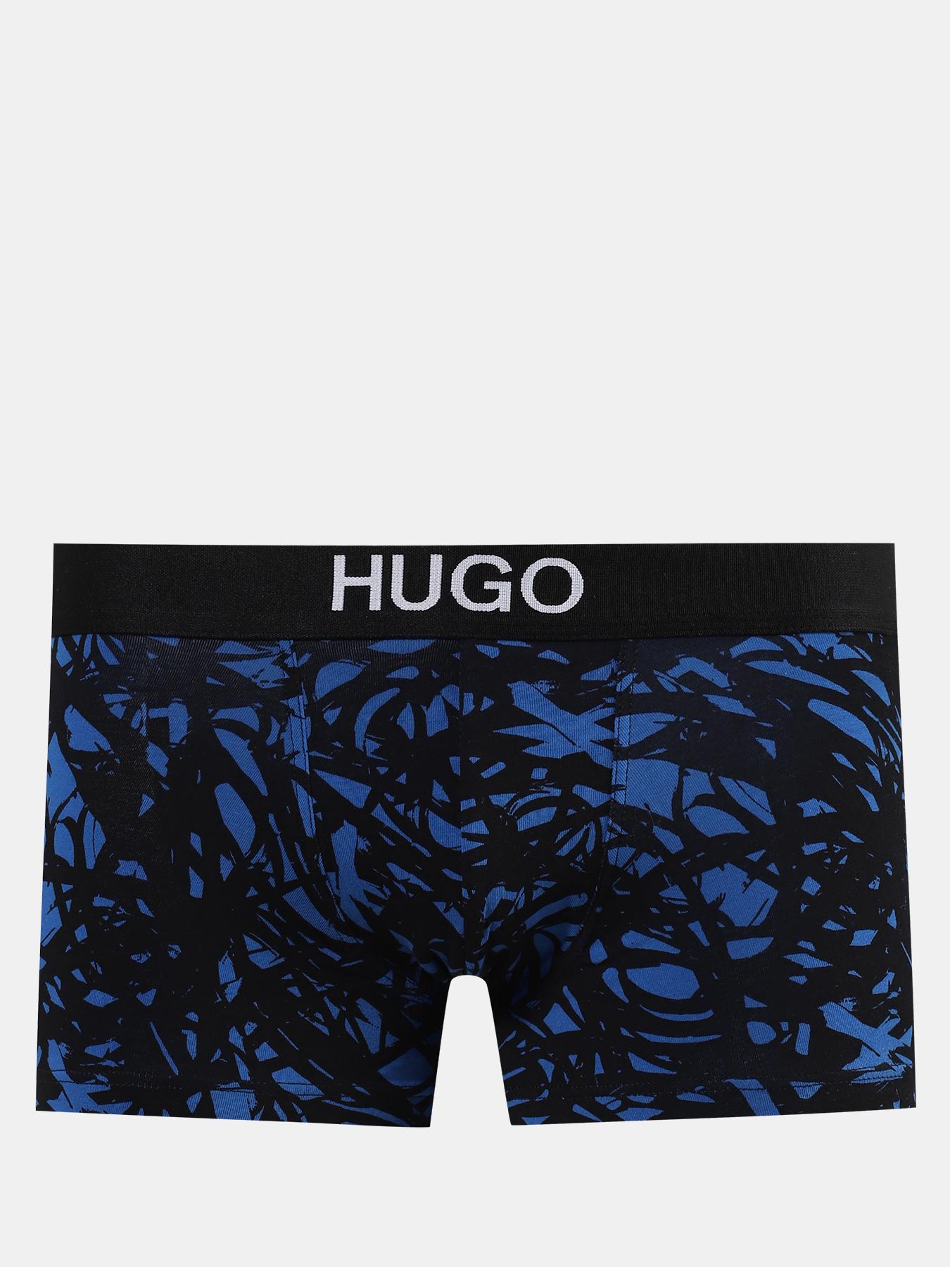 Трусы HUGO Мужские боксеры Trunk Brother (2 шт)