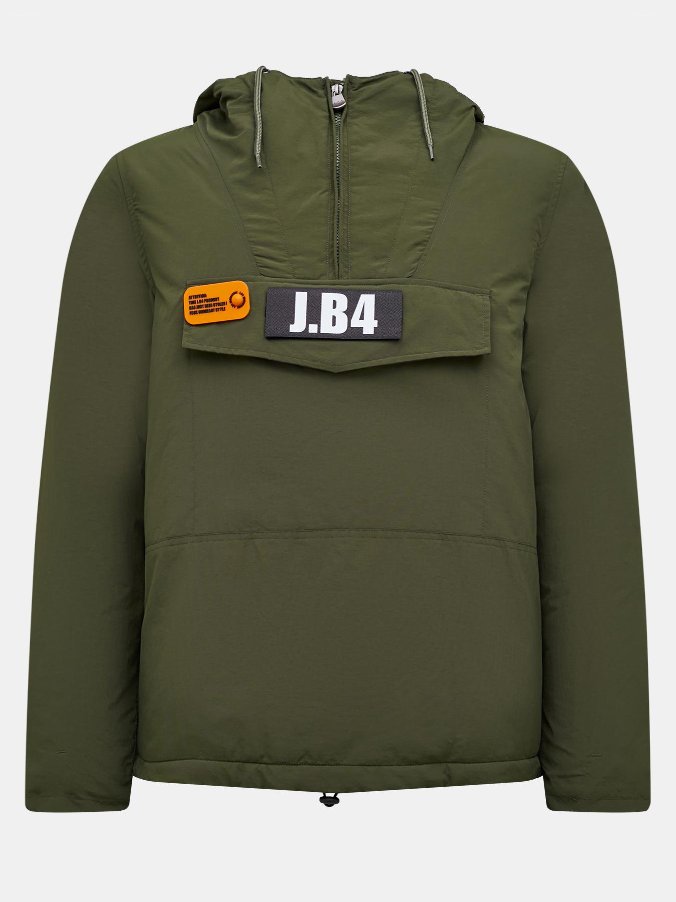 Куртки J.B4 Анорак