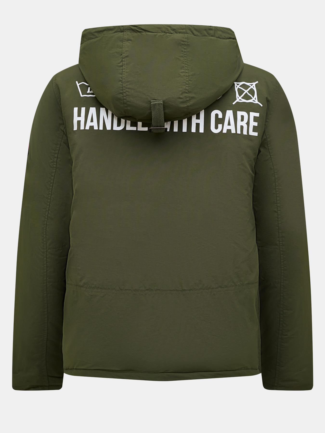 Куртка J.B4 Анорак