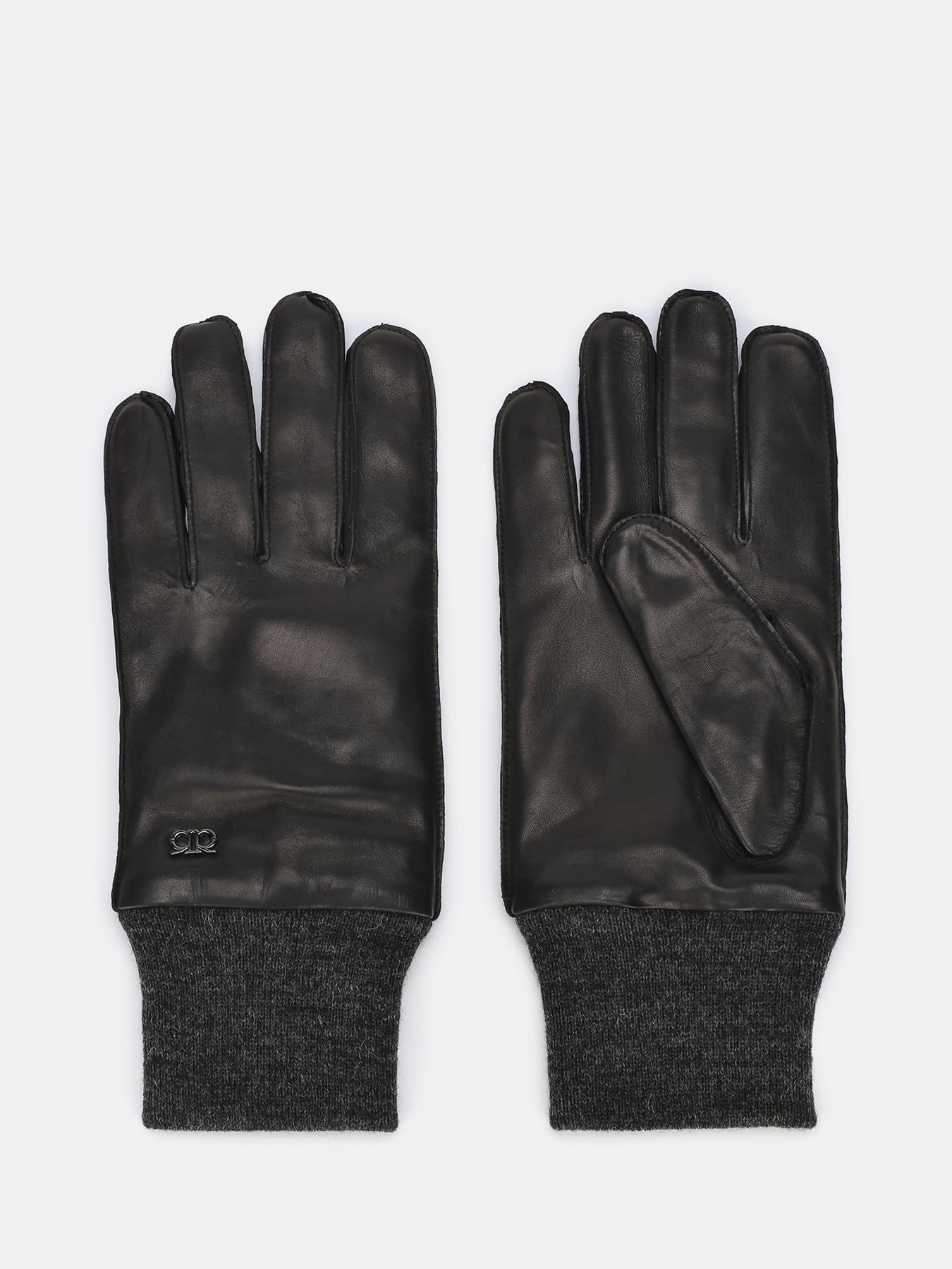 Кожаные перчатки Ritter