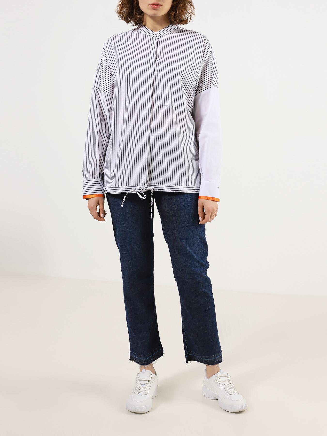 Брюки Trussardi Jeans Джинсы