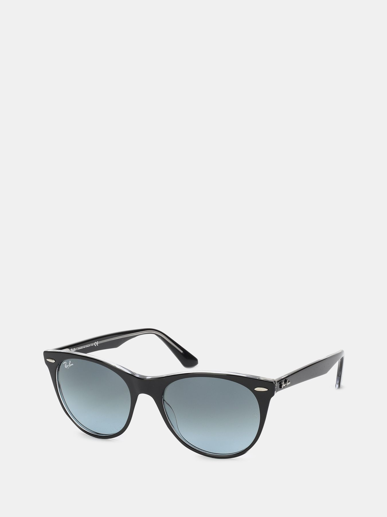Очки Ray-Ban Солнцезащитные очки gamma ray skeletons