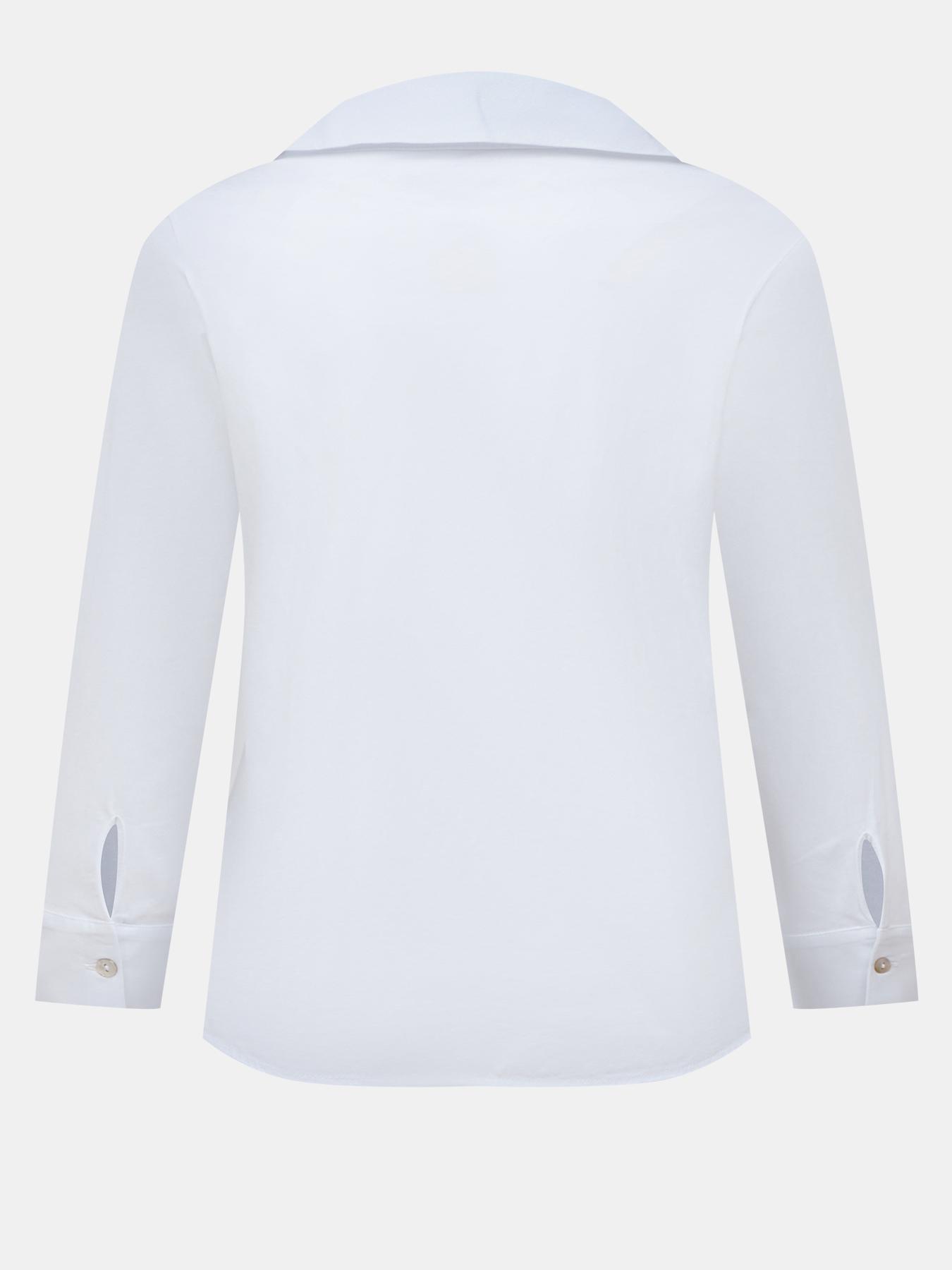 Блузка Gerry Weber Casual Рубашка юбка gerry weber gerry weber ge002ewccil0