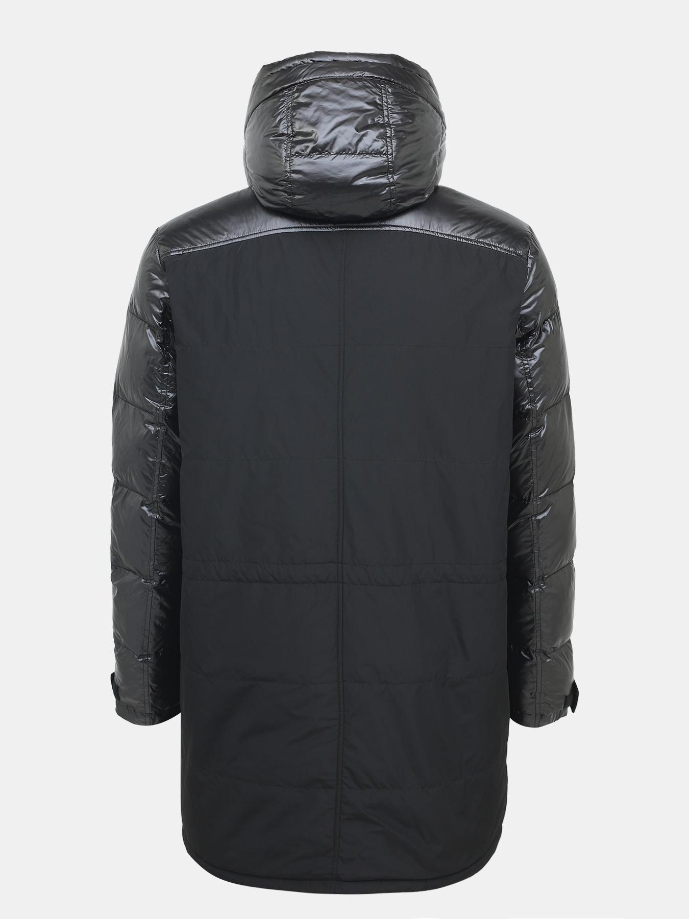 Фото - Karl Lagerfeld Удлиненная куртка часы karl lagerfeld karl lagerfeld ka025dwiqah9