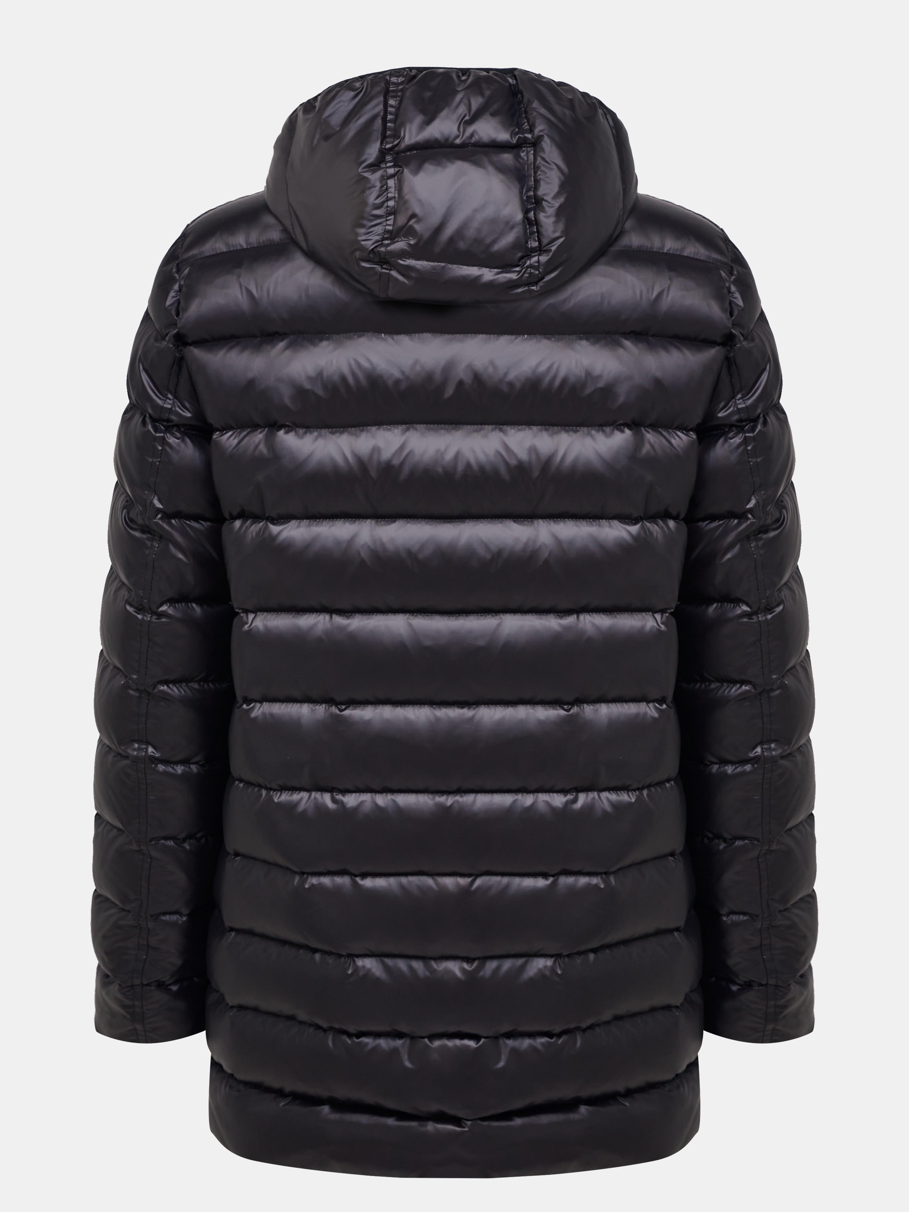 Куртка Karl Lagerfeld Удлиненная куртка куртка karl lagerfeld стеганая куртка