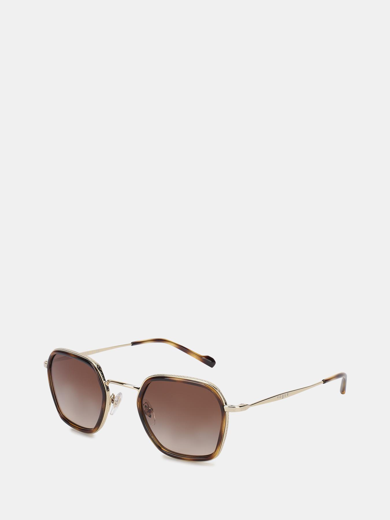Очки VOGUE Солнцезащитные очки солнцезащитные очки kameo bis солнцезащитные очки