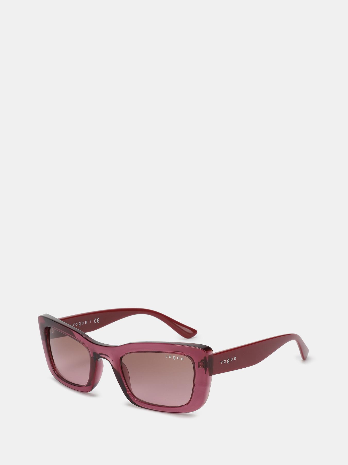 Очки VOGUE Солнцезащитные очки очки солнцезащитные oodji oodji oo001dwlxd27