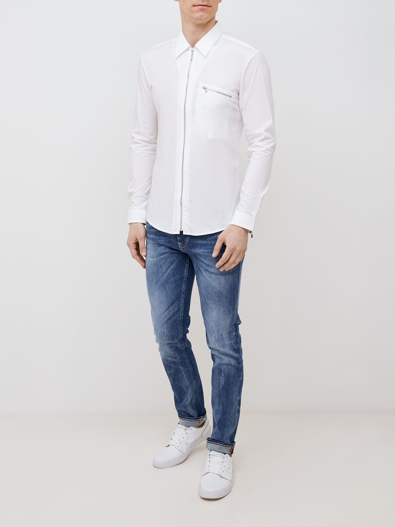Рубашка HUGO Рубашка рубашка bawer bawer mp002xw0r3l2