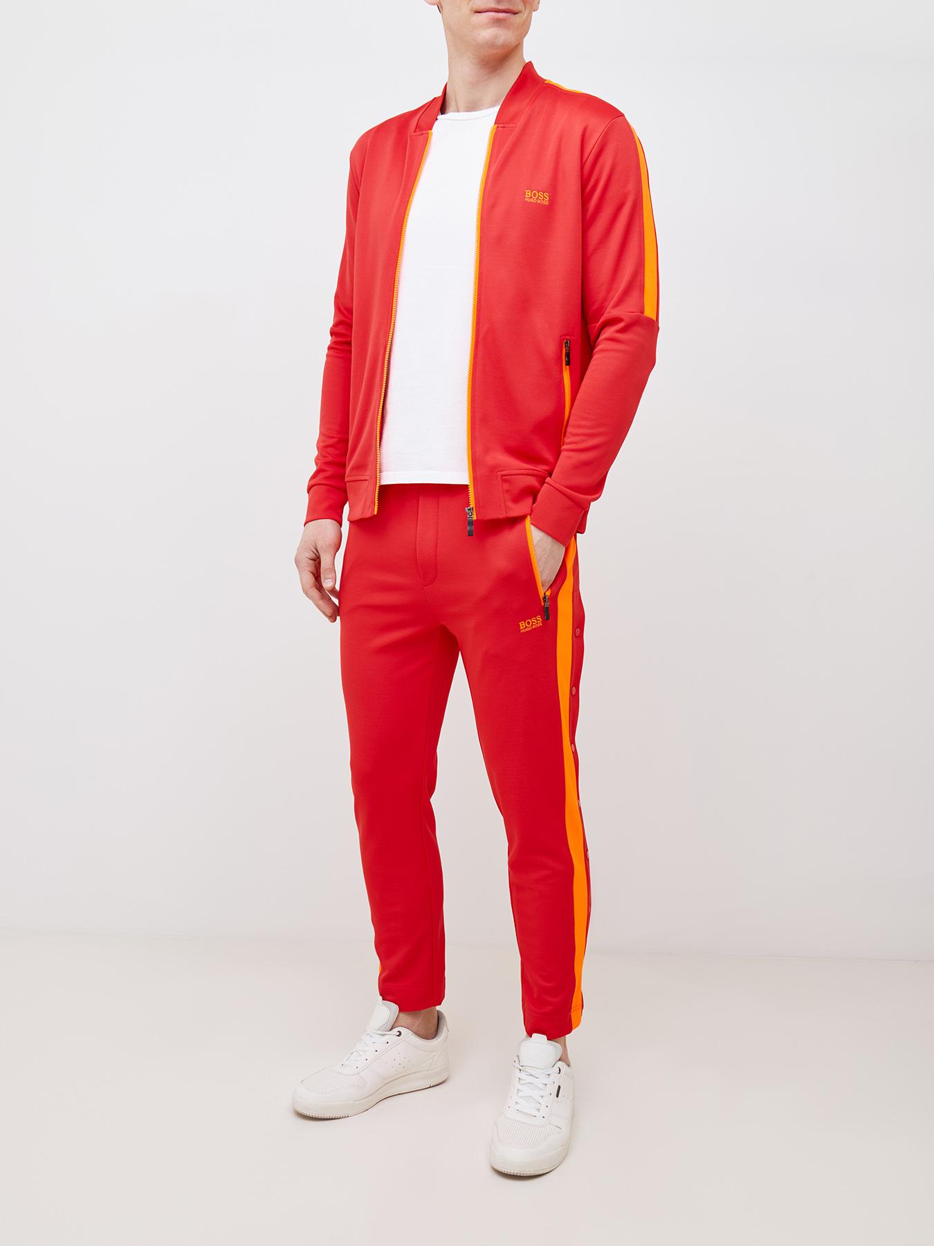 Брюки BOSS Спортивные брюки Hurley dan hurley targem