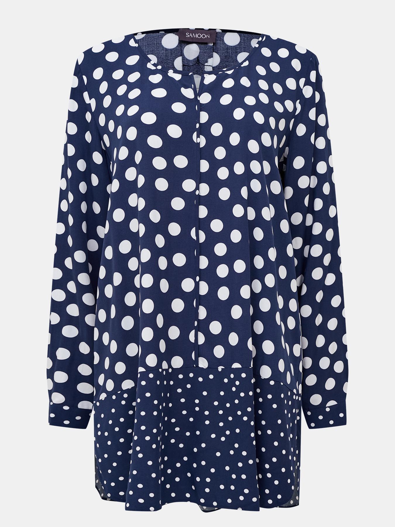 Блузки Samoon Блузка блузка samoon блузка
