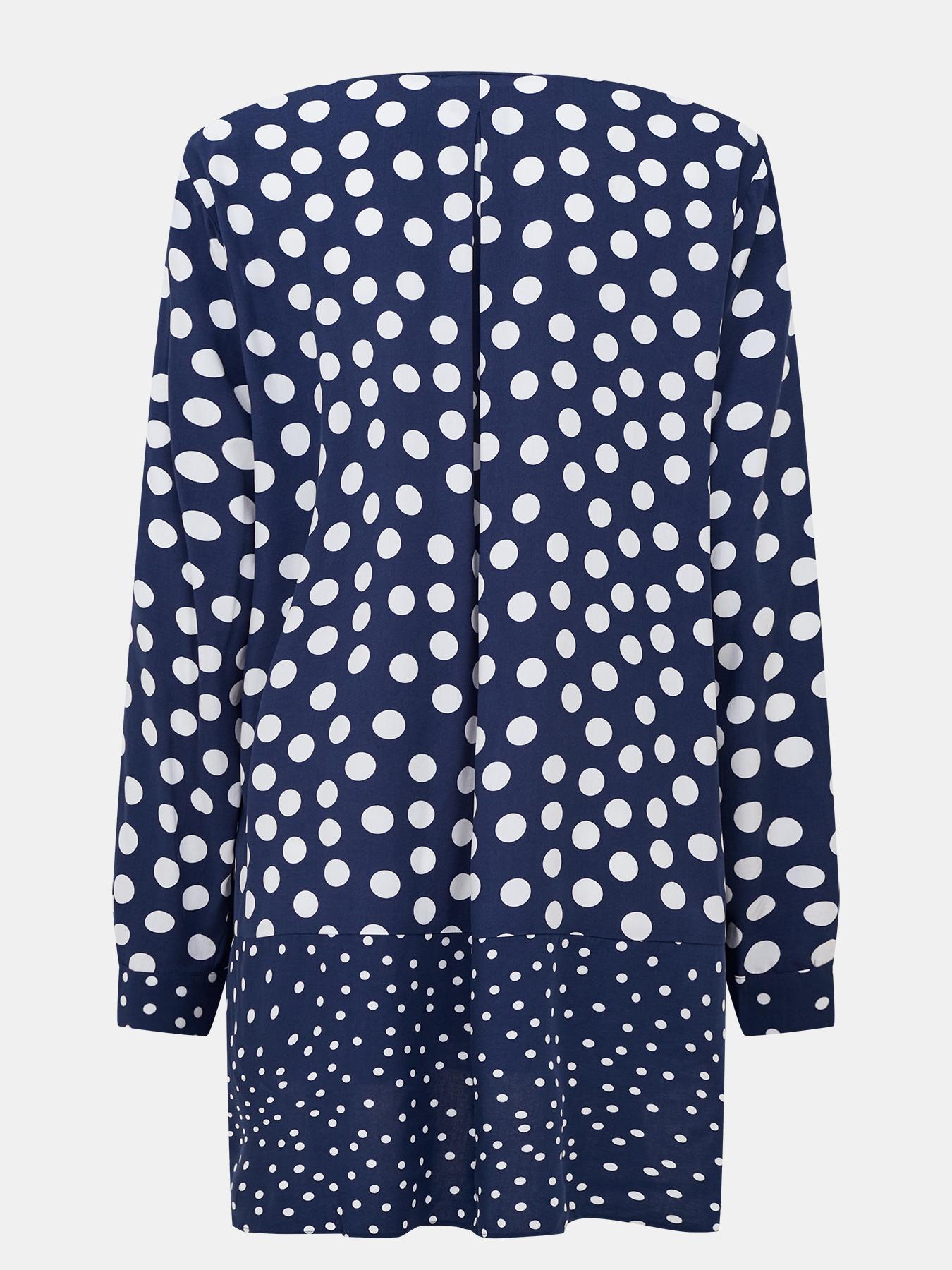 Блузон Samoon Блузка блузка samoon блузка