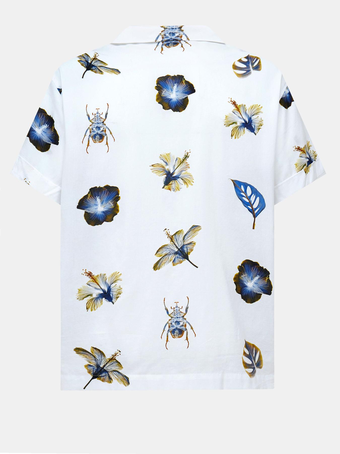 Рубашка BOSS Lapis