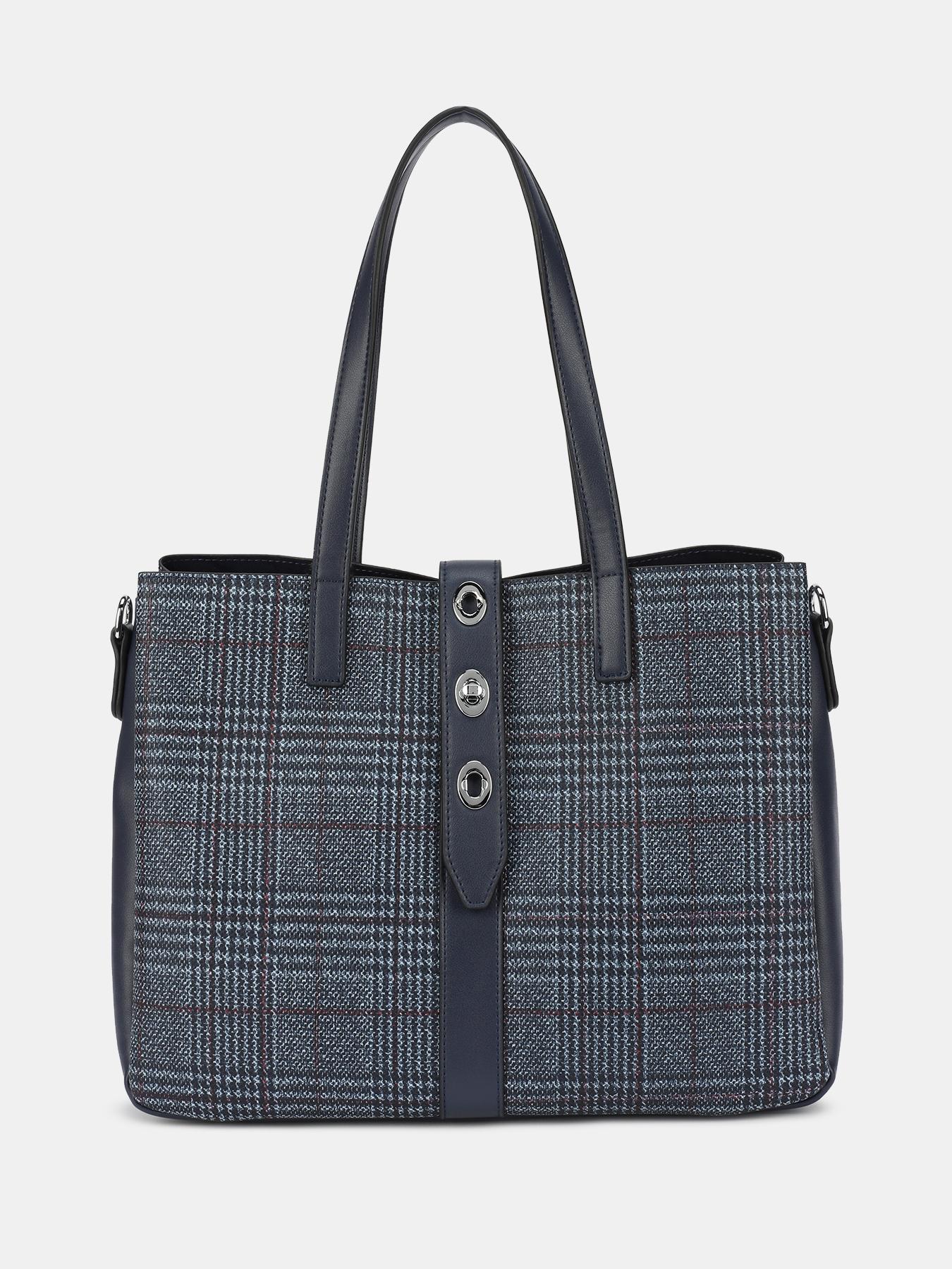 Фото - Сумки ORSA Женская сумка женская сумка grey 24645554