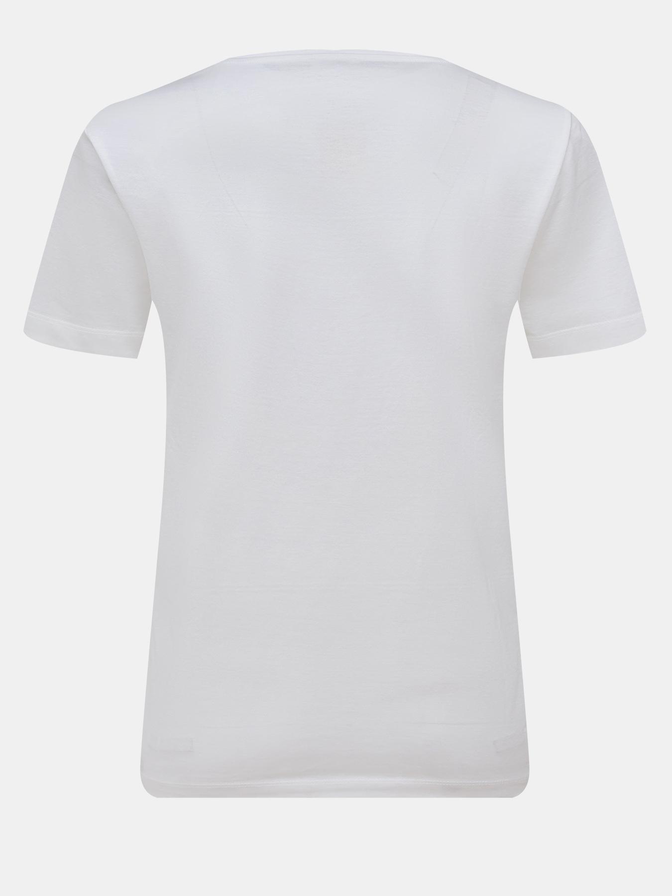 Фуфайка (футболка) Gerry Weber Футболка юбка gerry weber gerry weber ge002ewccil0