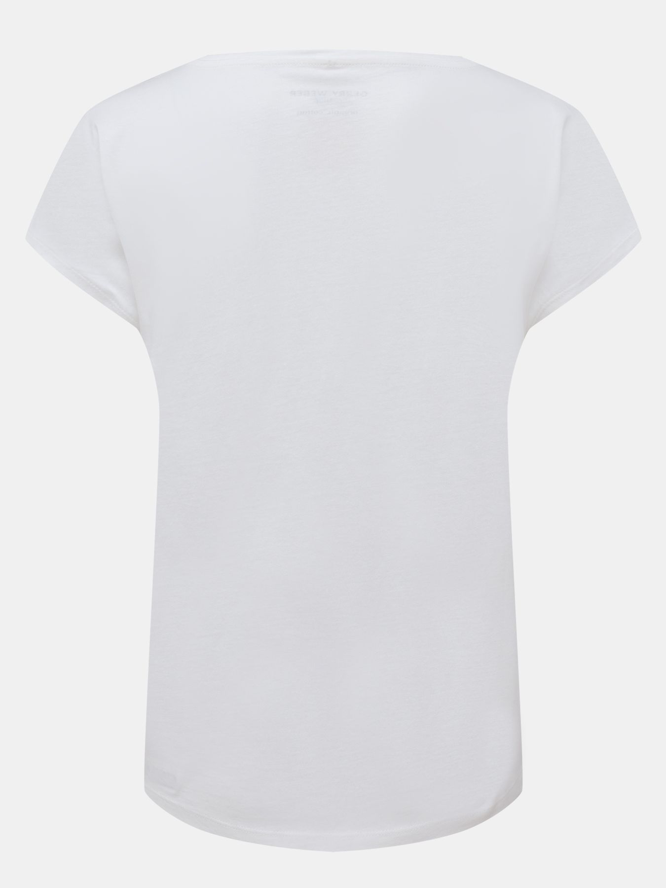 Фуфайка (футболка) Gerry Weber Casual Футболка