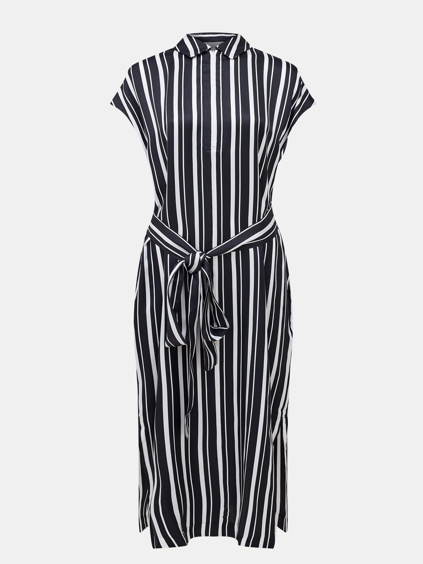 Платья BOSS Платье Eriga платья rinascimento платье