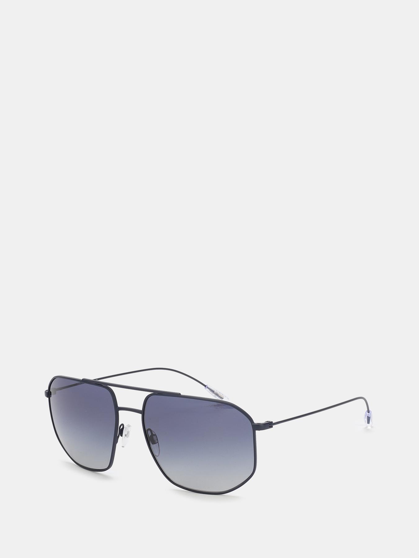 Очки Emporio Armani Солнцезащитные очки солнцезащитные очки kameo bis солнцезащитные очки