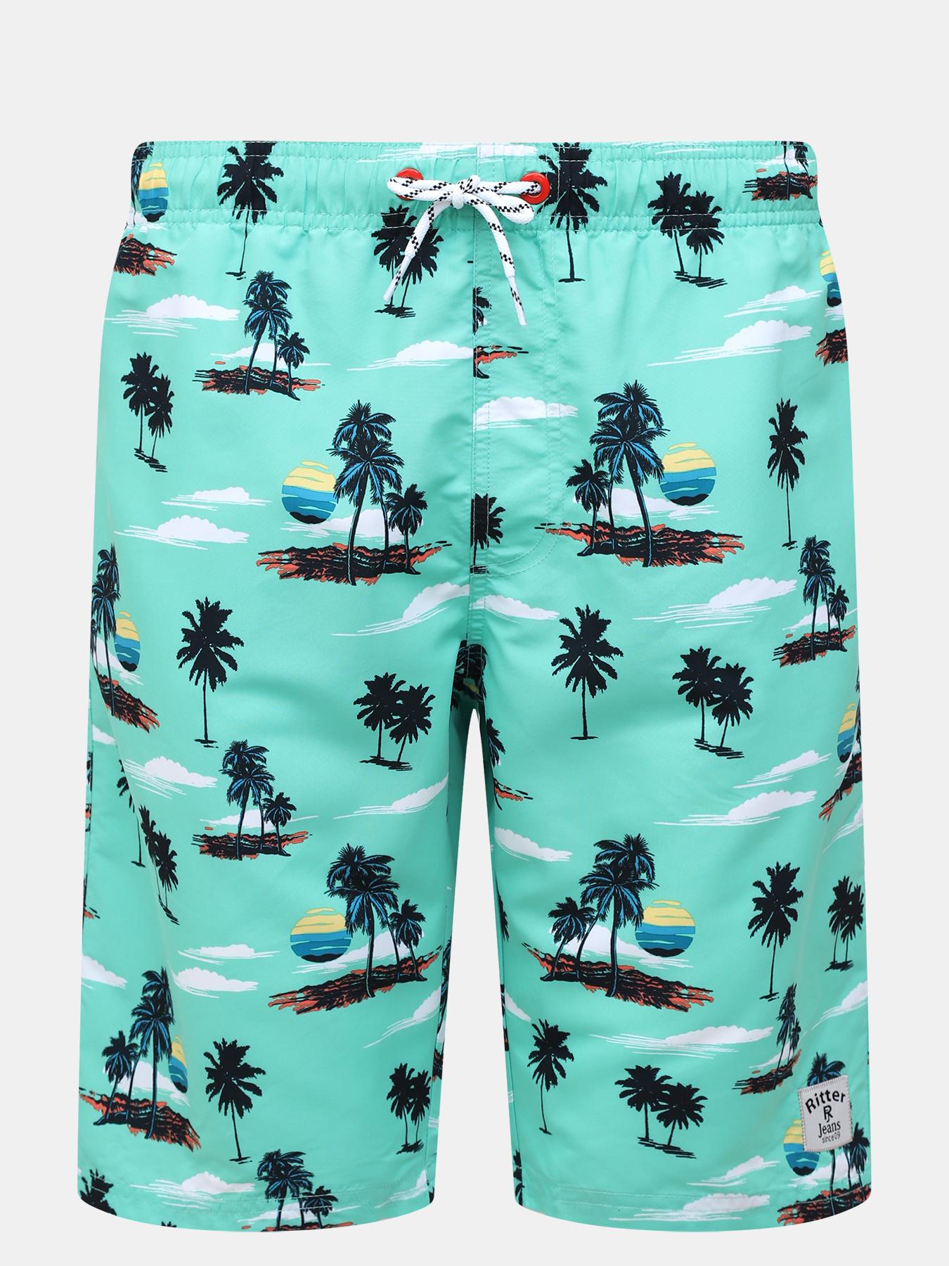 Плавательные шорты Ritter Jeans Плавательные шорты
