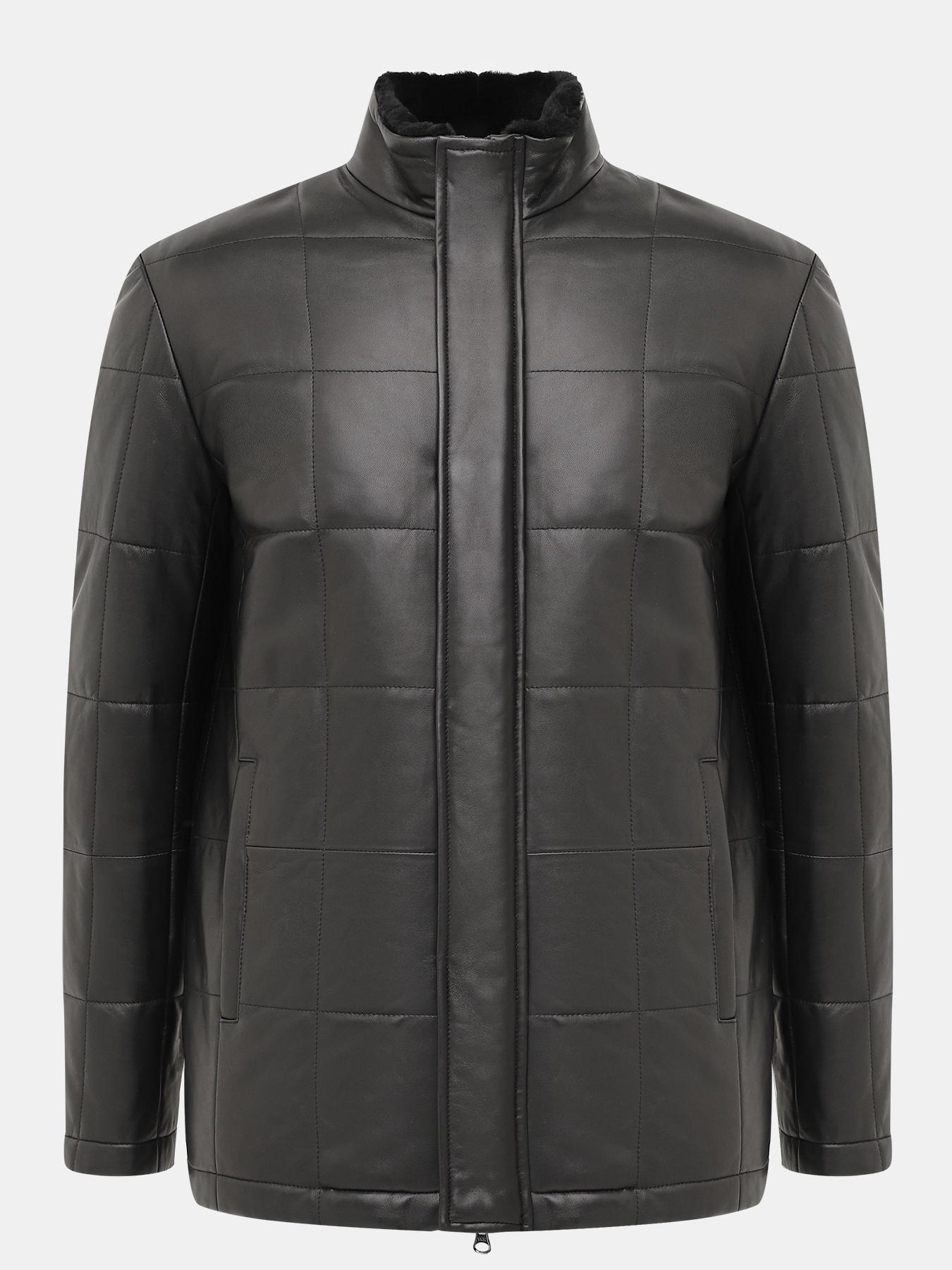 Кожаные куртки Alessandro Manzoni Кожаная куртка