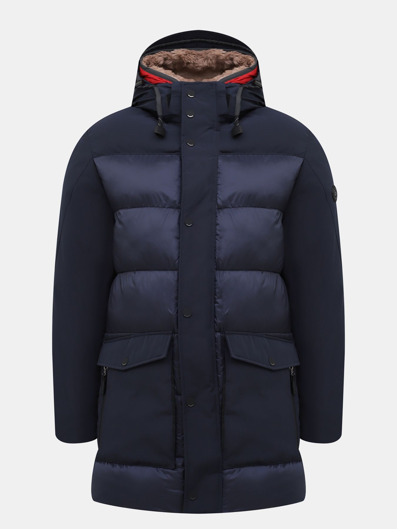 Куртки Bugatti Удлиненная куртка
