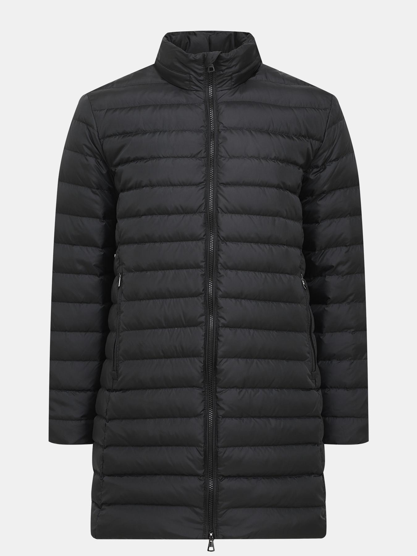 Пальто EA7 Emporio Armani Удлиненная куртка emporio armani пальто