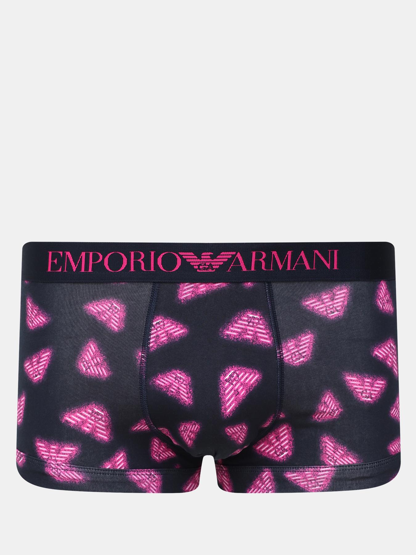 Боксеры Emporio Armani Боксеры