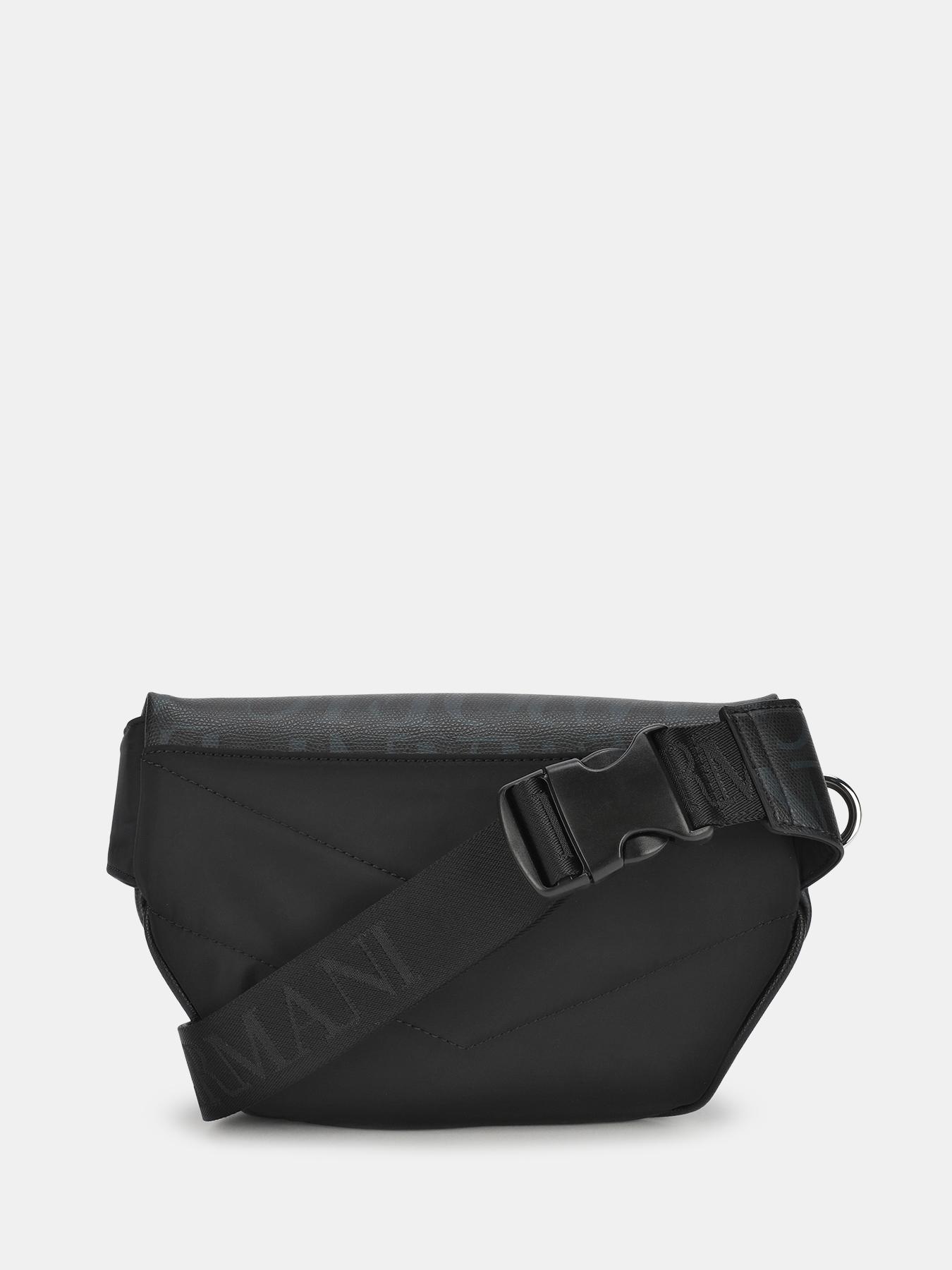 Сумка поясная Emporio Armani Поясная сумка сумка поясная kokosina kokosina mp002xw0fdcc
