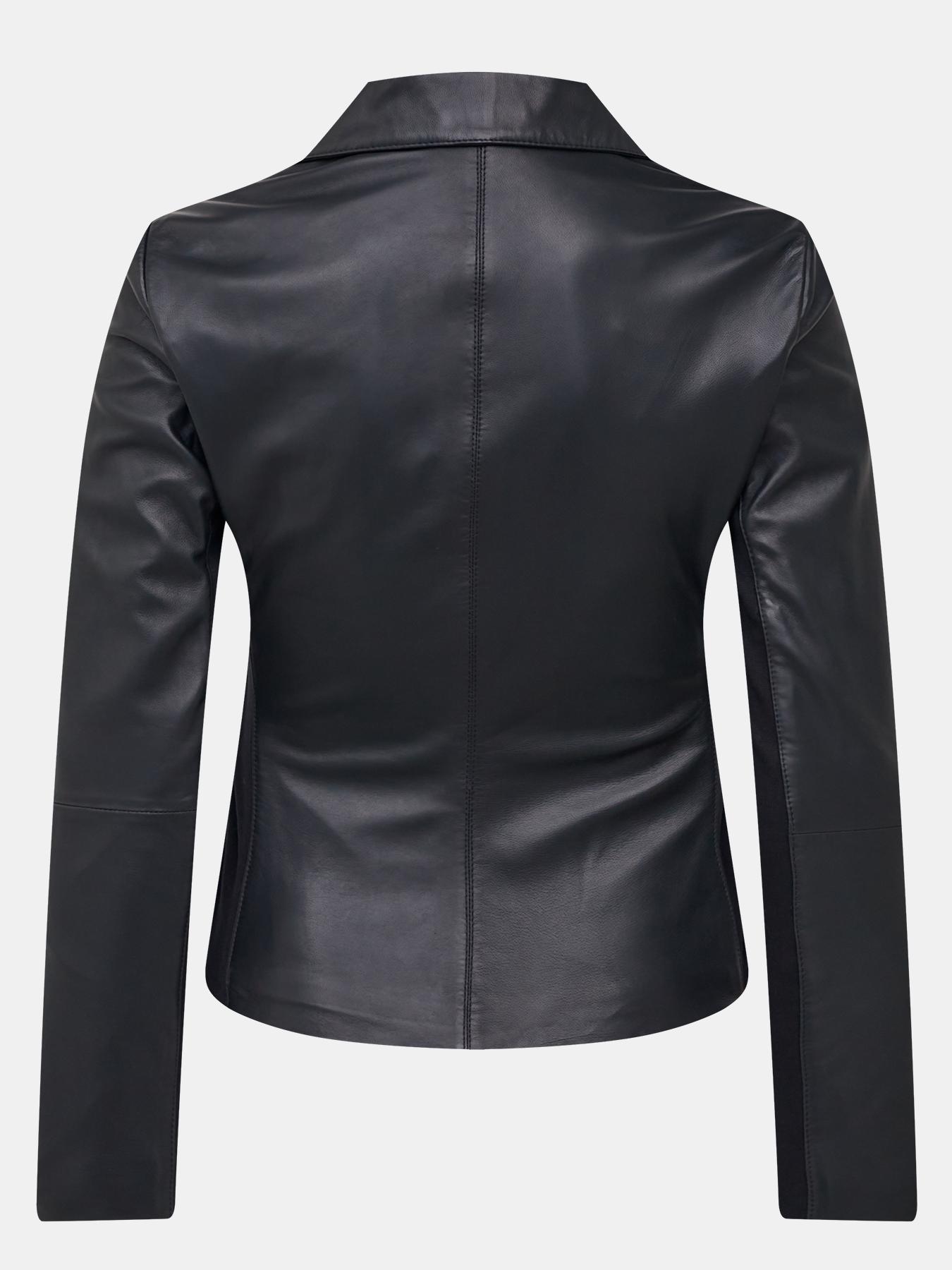 Куртка Emporio Armani Кожаная куртка