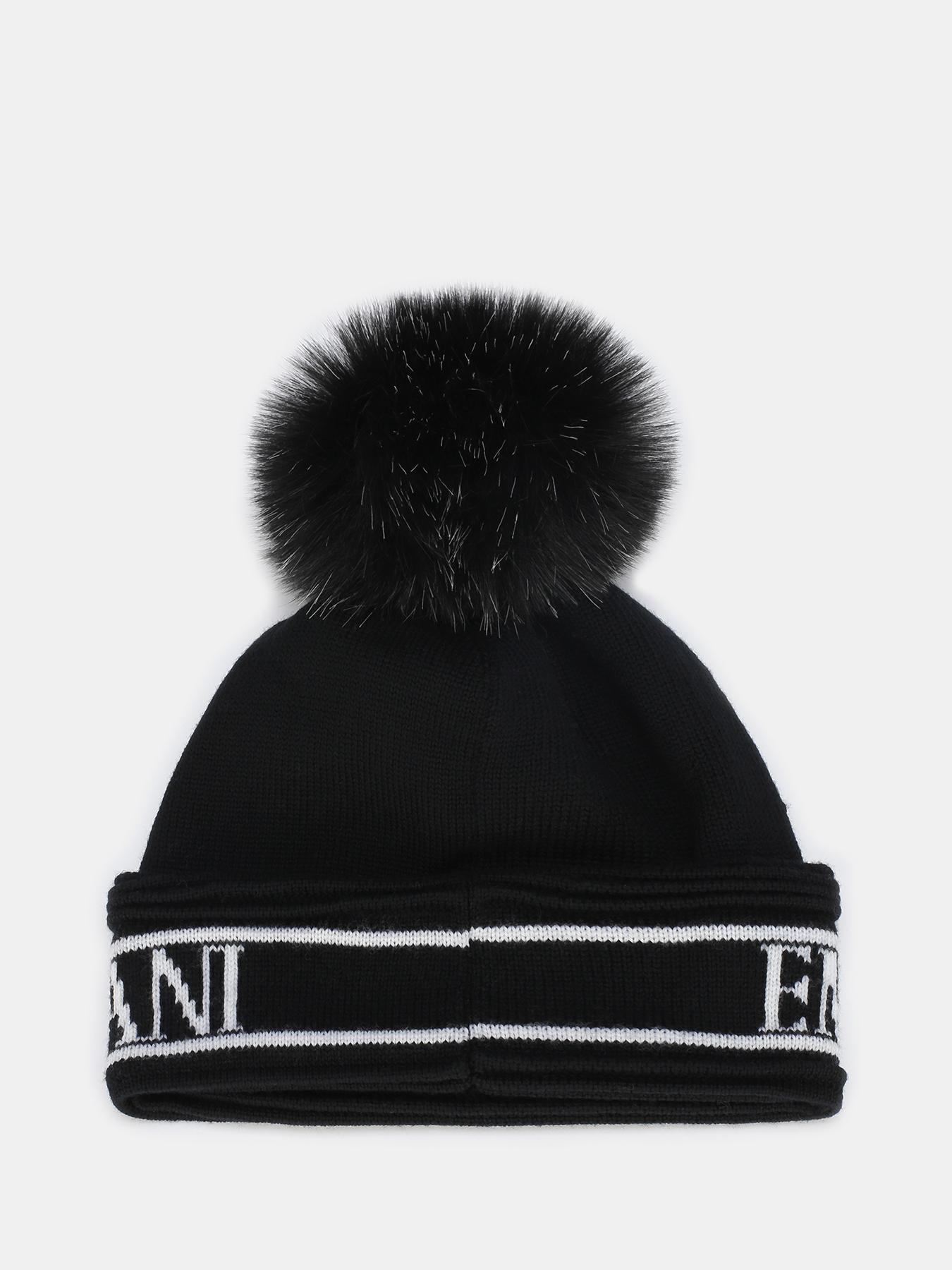 Шапка Emporio Armani Шапка шапка noryalli noryalli no027cwxie03