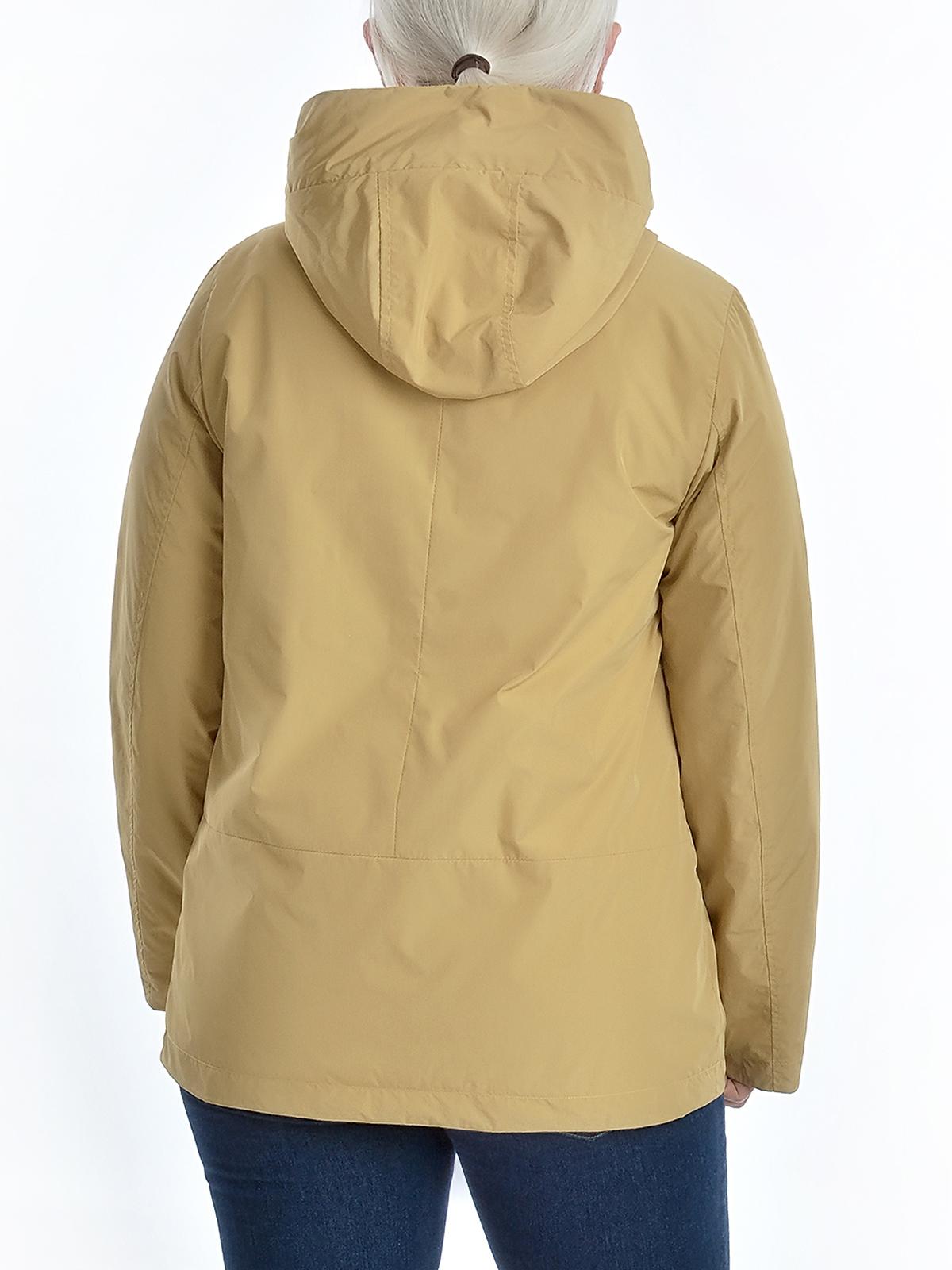 Куртка NAPOLI Плащ