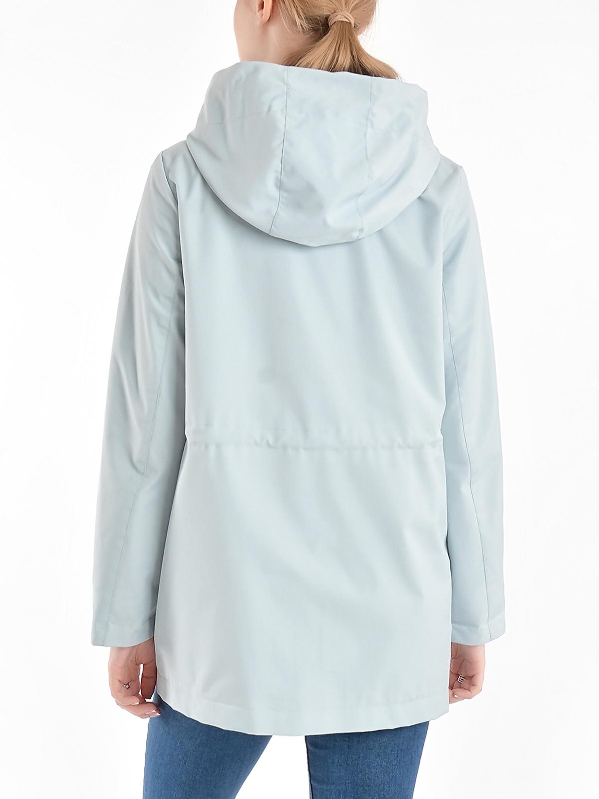 Куртка BRITT Плащ
